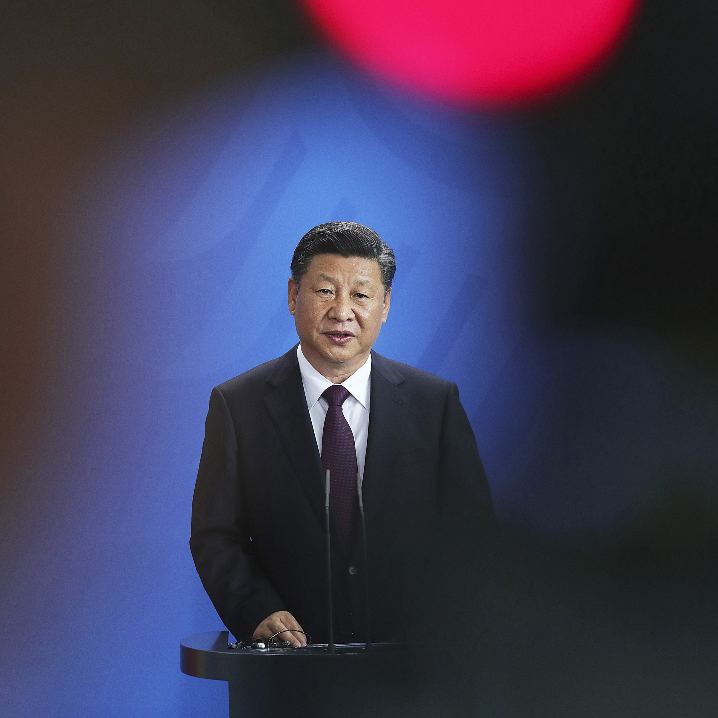 Xi Jinping Time Person Of The Year 2017 Runner Up Time Com