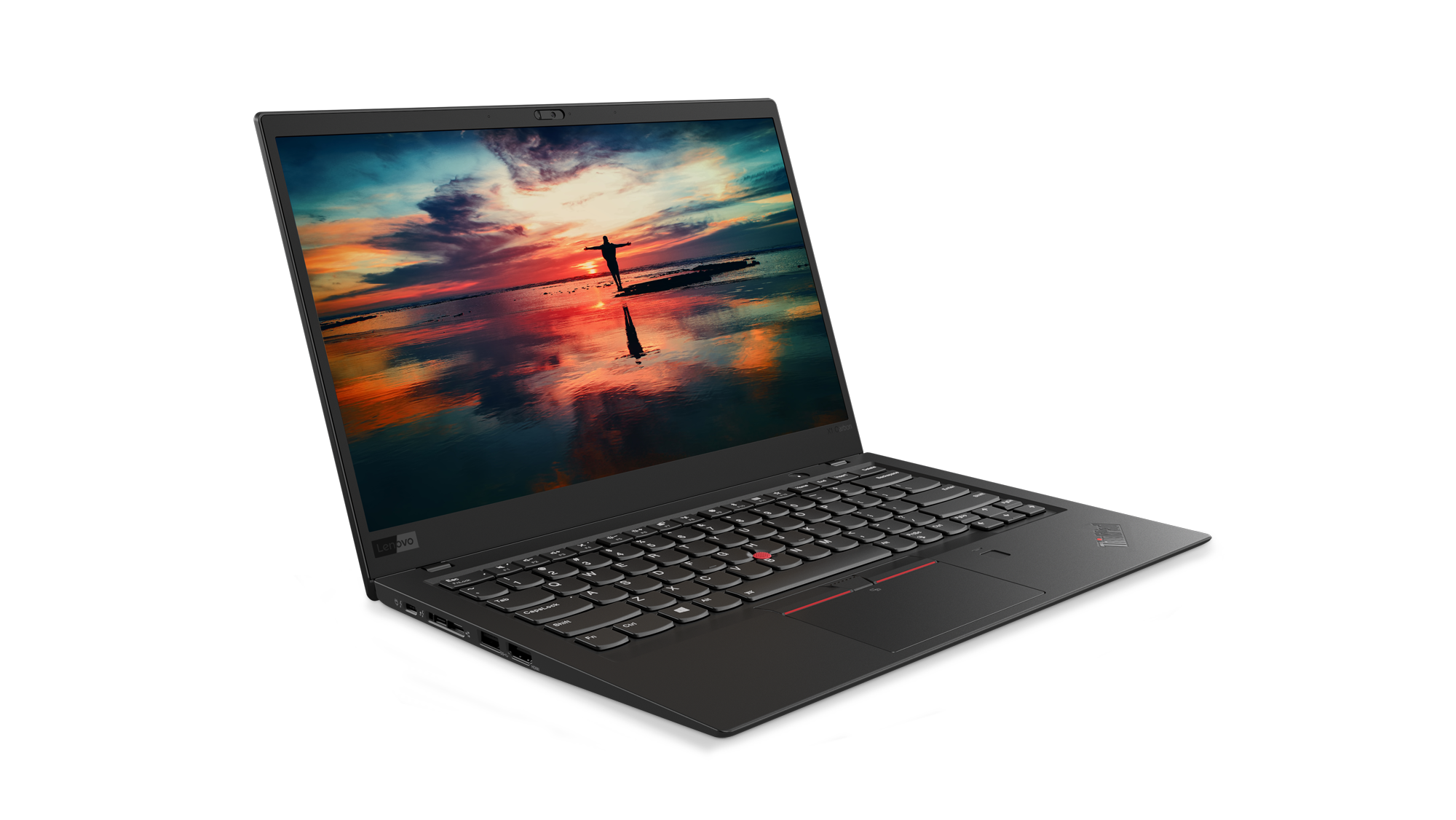 Lenovo's ThinkPad X1 Carbon has an HDR screen