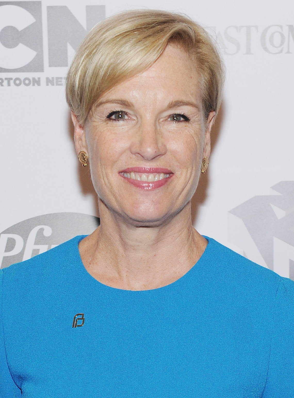 President of Planned Parenthood Cecile Richards attends Andy Cohen and Cecile Richards on Activism, Pop Culture, and Why Authenticity Is The Only Way Forward during the Fast Company Innovation Festival at 92nd Street Y on October 24, 2017 in New York City.