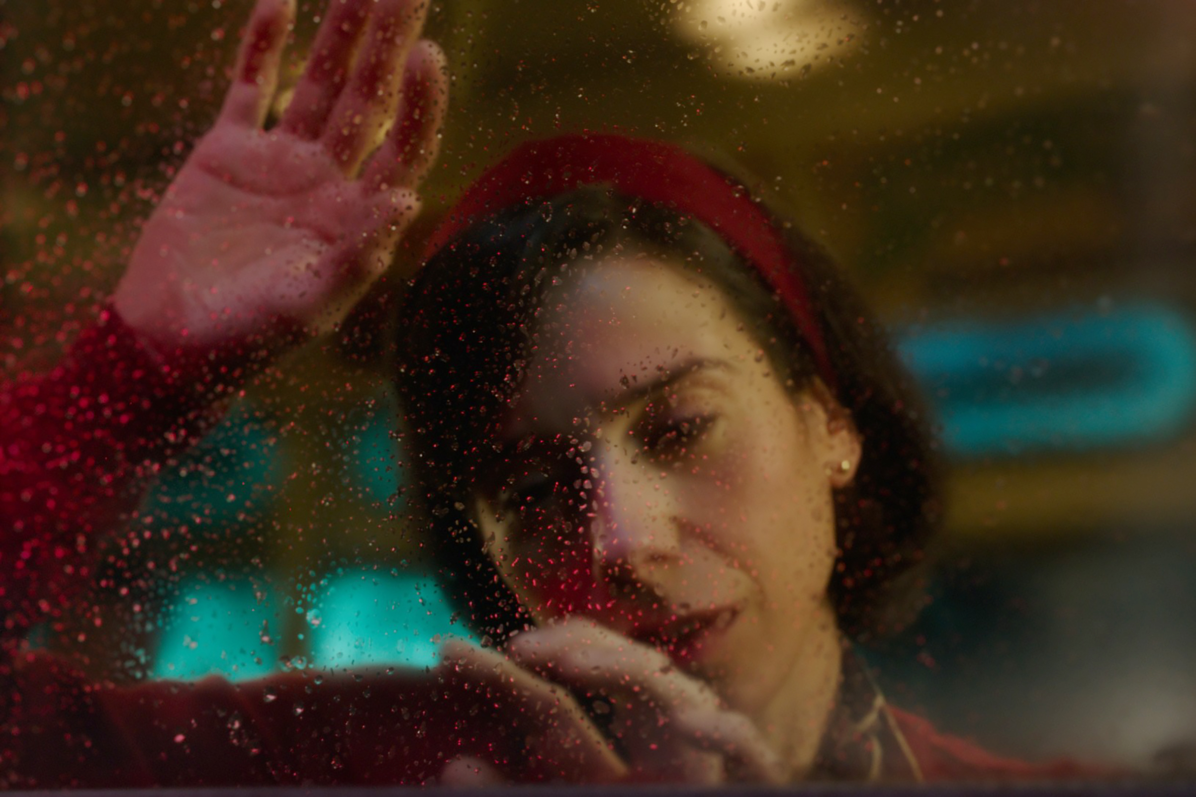Hawkins in The Shape of Water, a sensuous fairy tale for adults
