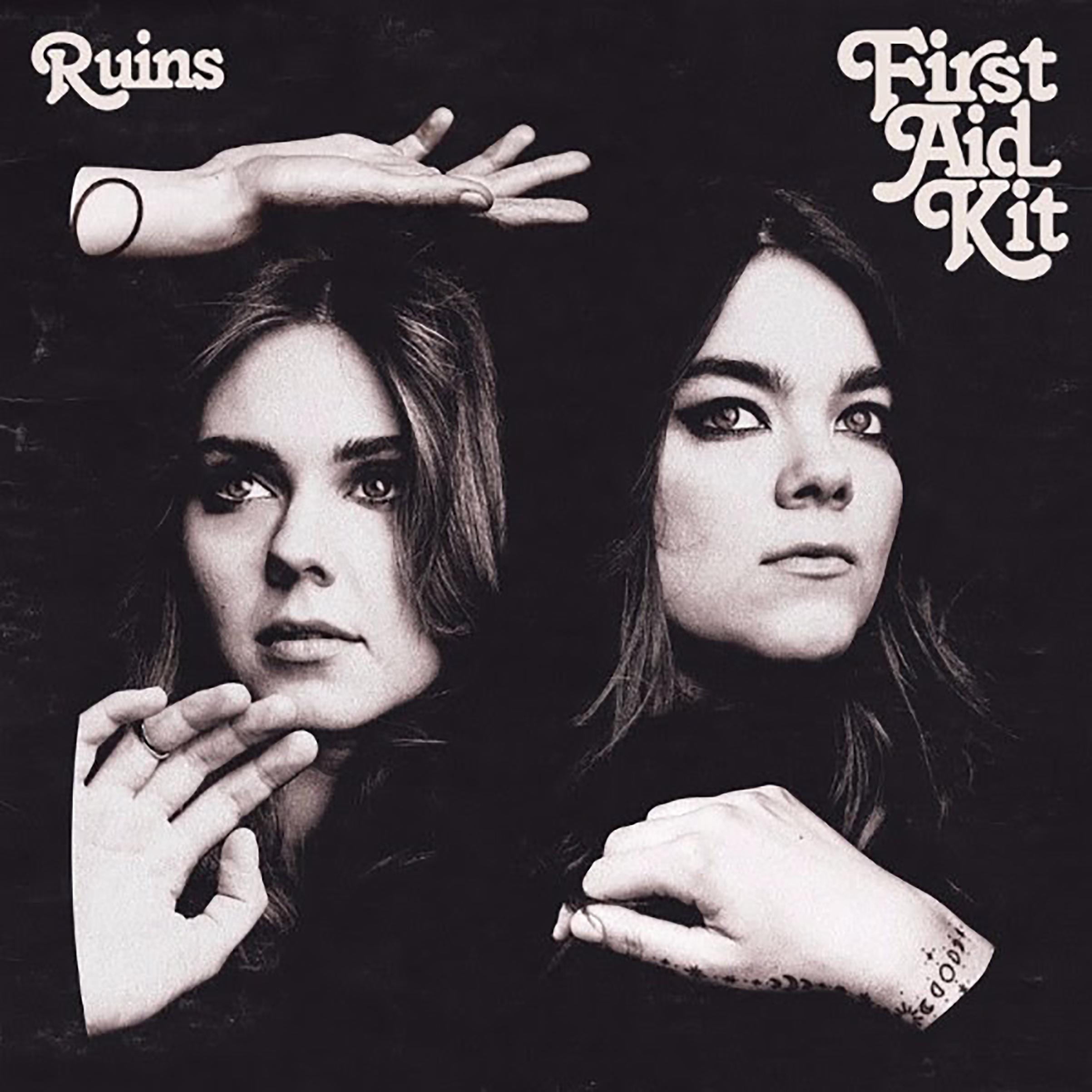In 2017 First Aid Kit played two tribute shows to Leonard Cohen to sold-out crowds in their native Stockholm