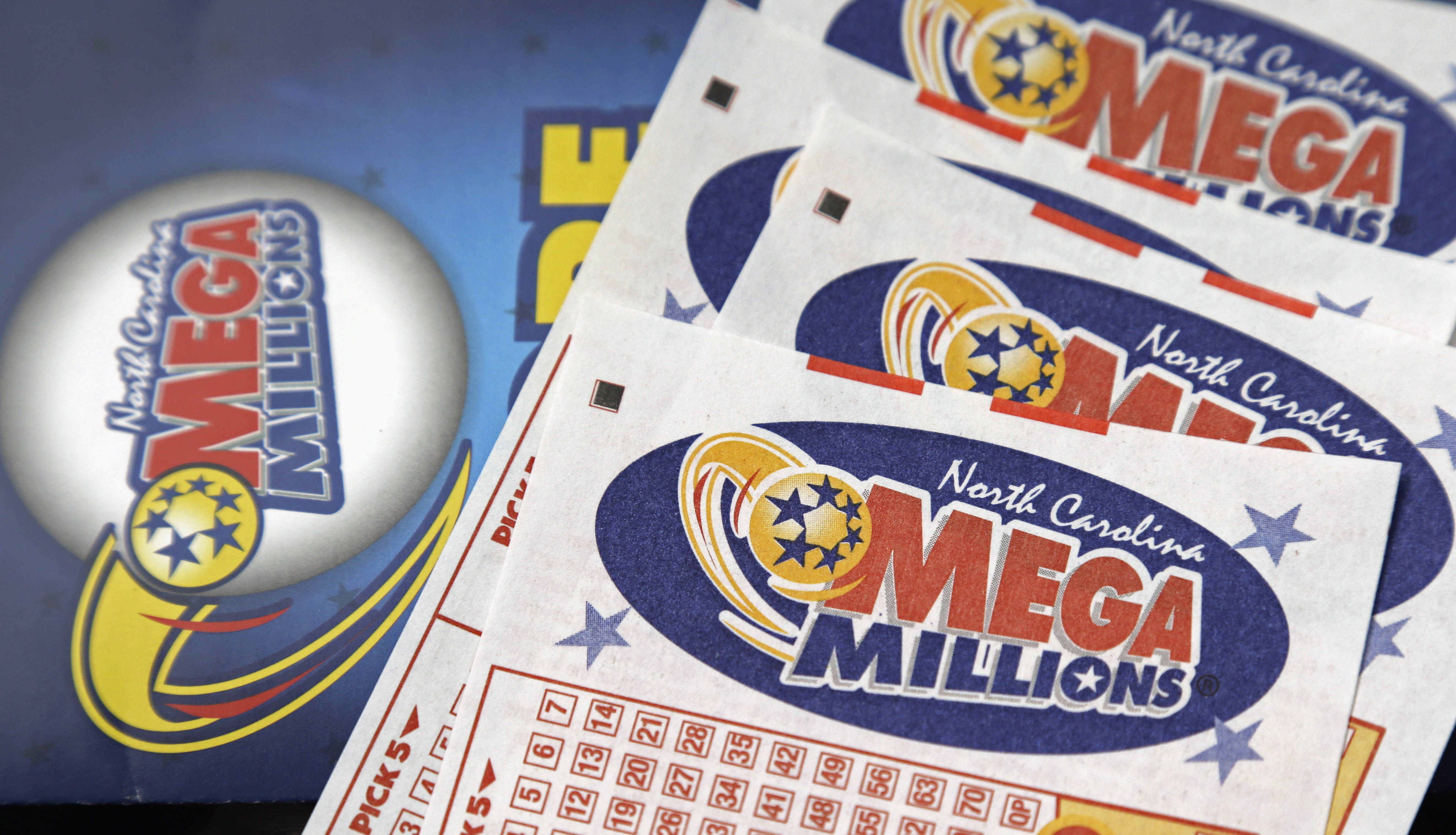 Image result for American Lottery Details