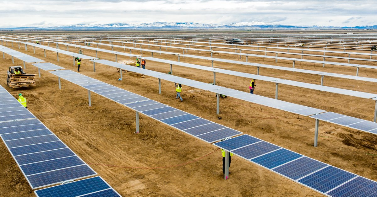 Donald Trump S Tariff On Solar Panels Will Hurt Industry Time