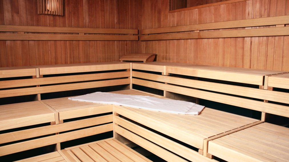 Why Saunas Are Ridiculously Good for You