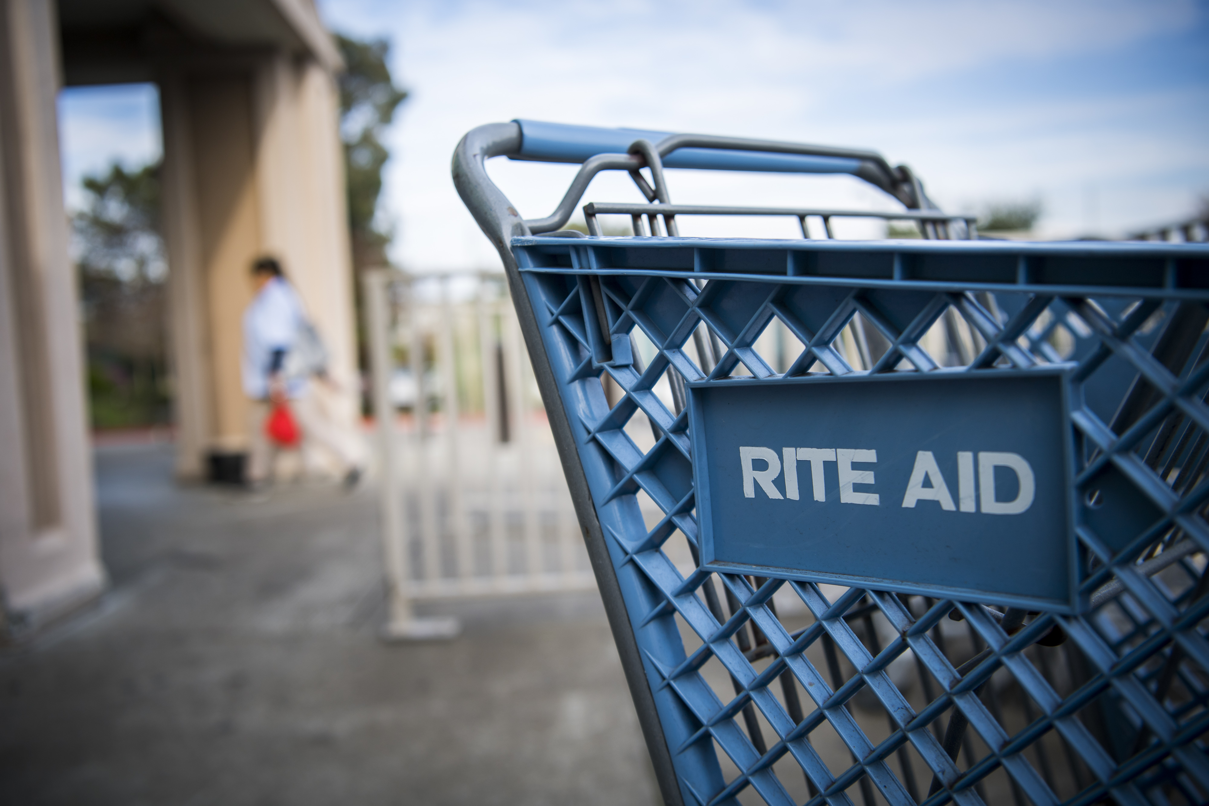 Rite Aid stores that accept EBT, Food Stamps in Georgia
