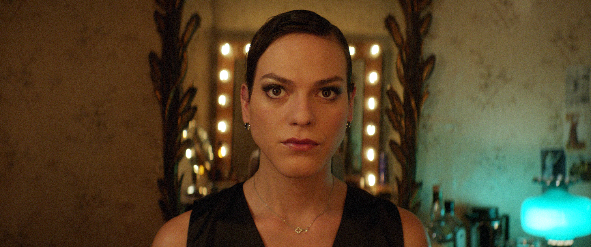 Chilean actress Daniela Vega stars in 'A Fantastic Woman,' which is up for best foreign language film at the 2018 Academy Awards.