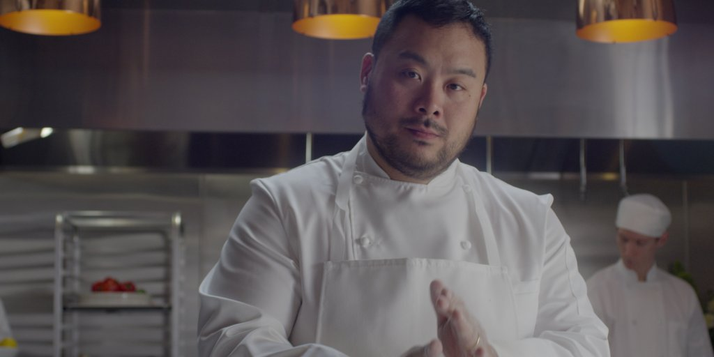 David Chang's New Netflix Series Explores the Ugly Side of Delicious