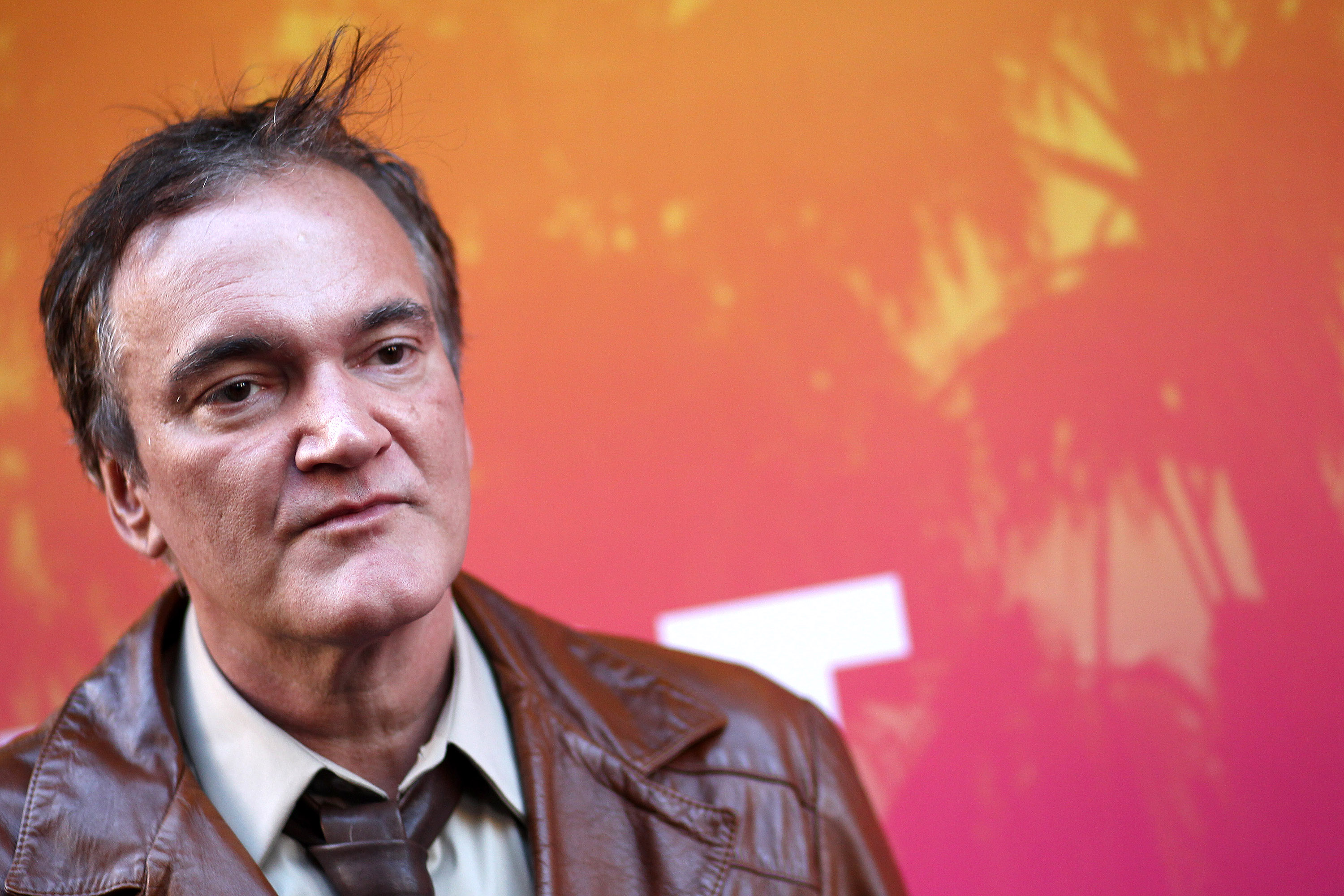 Quentin Tarantino at the Sundance NEXT FEST in Los Angeles, Calif. on Aug. 10, 2017.