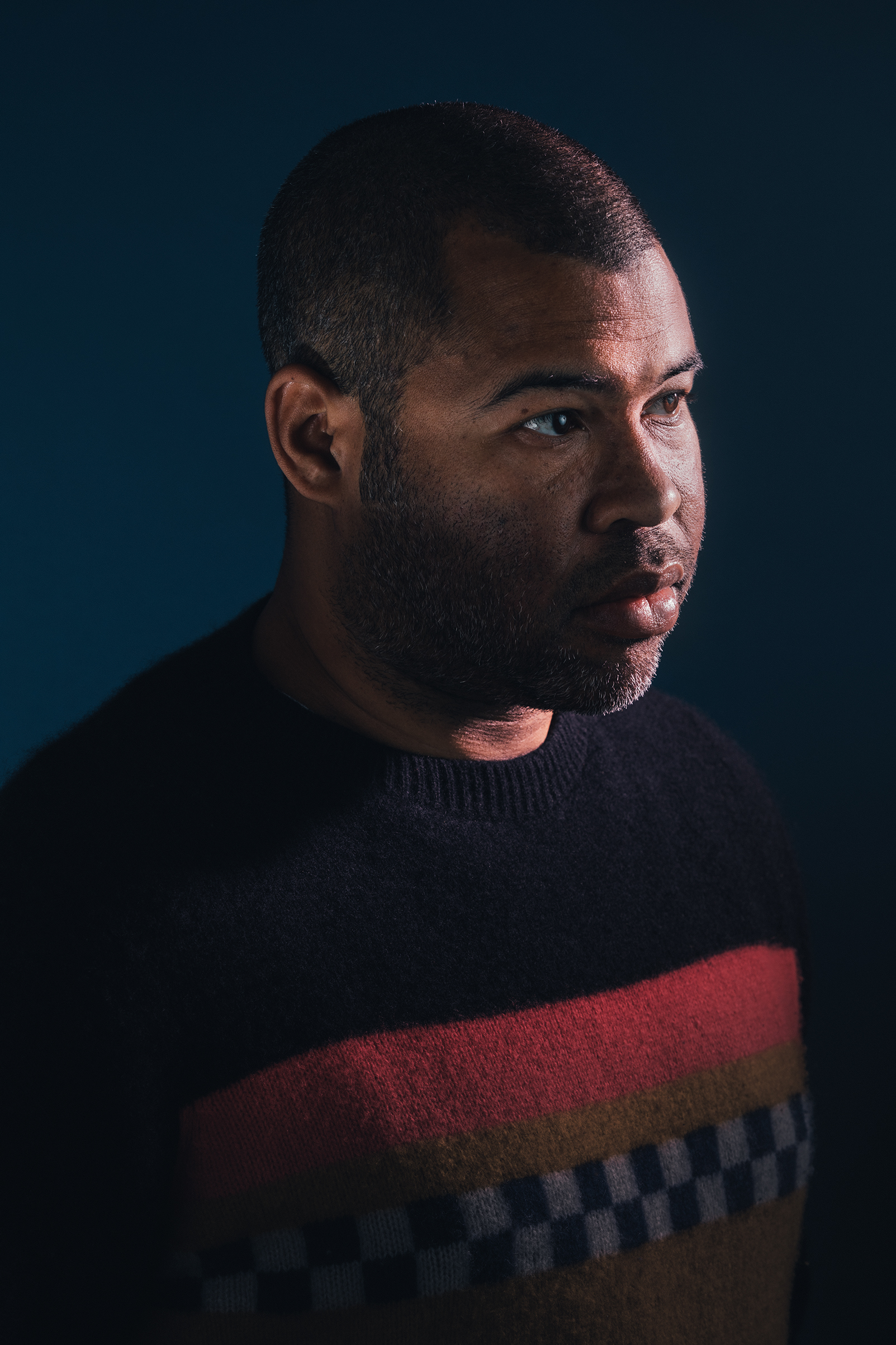 Get Out Director Jordan Peele On The Oscars And Pop Culture Time