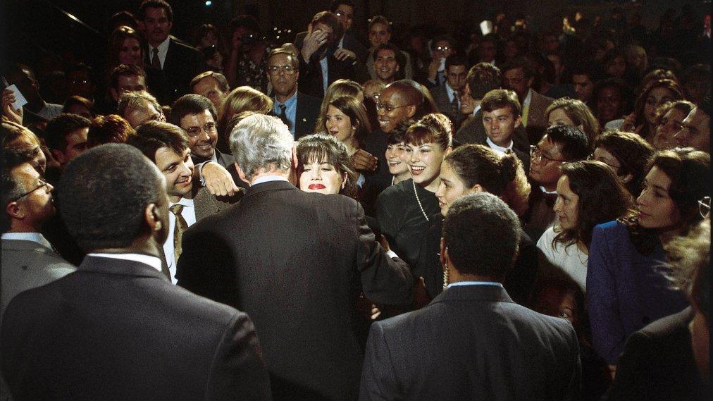 Bill Clinton Monica Lewinsky Scandal Timeline Of Key Moments Time