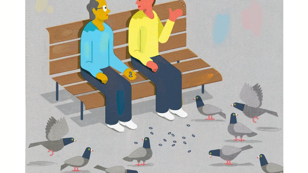 How to Make Friends as an Adult — and Why It's Important