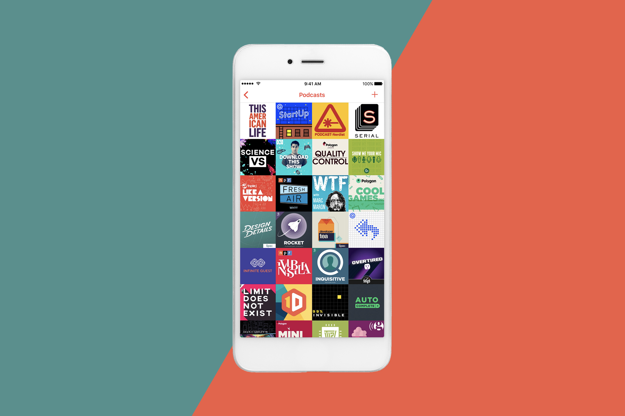 The 5 Best Podcast Apps for Android and iPhone