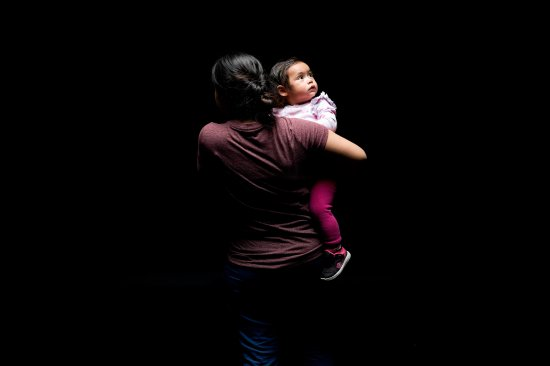undocumented immigrants America U.S. immigration policy families family