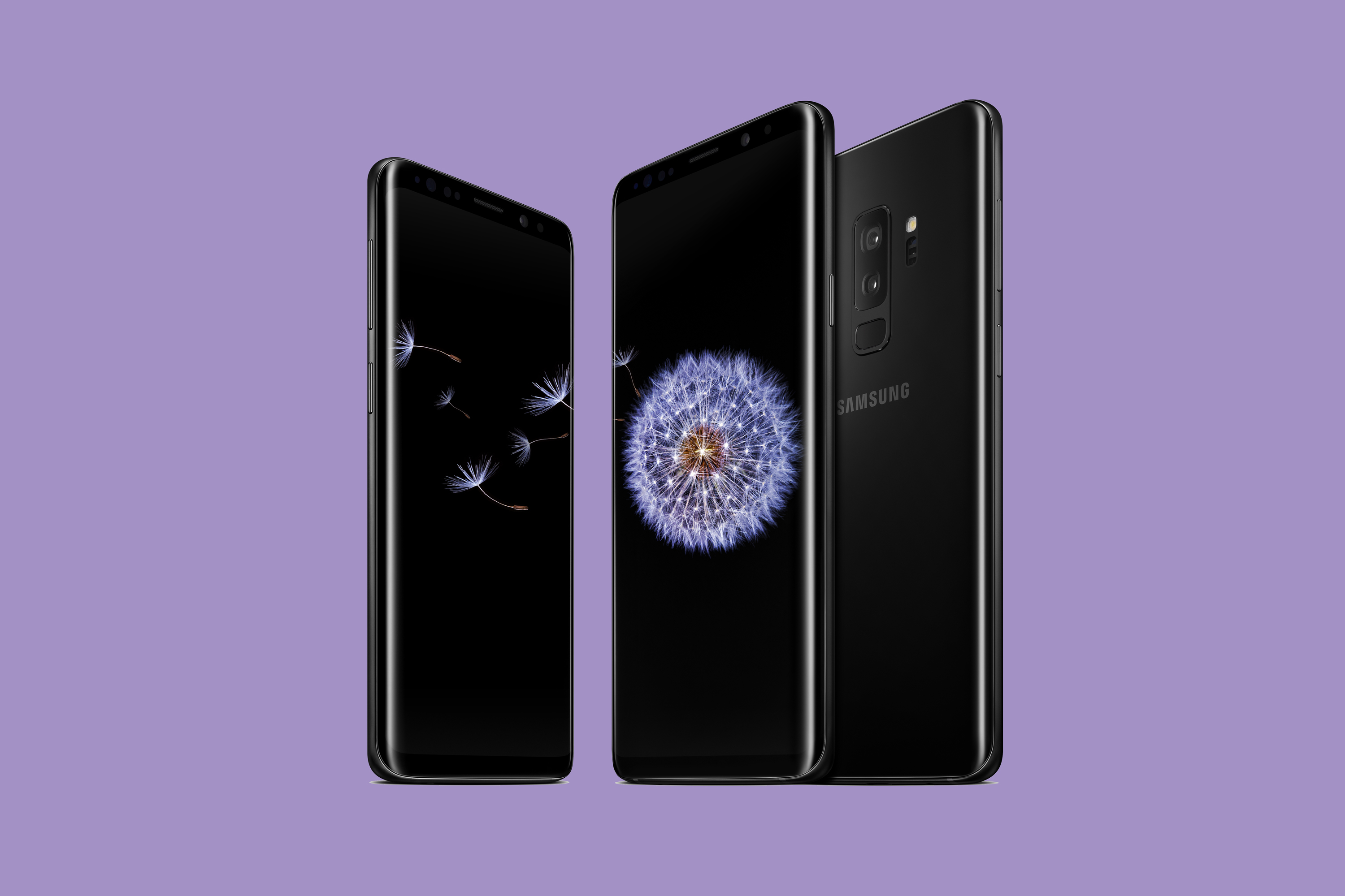 Samsung Galaxy S9 vs  Apple iPhone X: How They Compare | Time