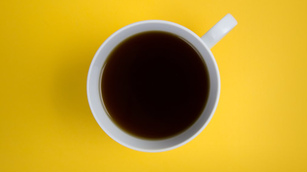 No, Coffee and Tea Aren't Actually Dehydrating. Here's Why