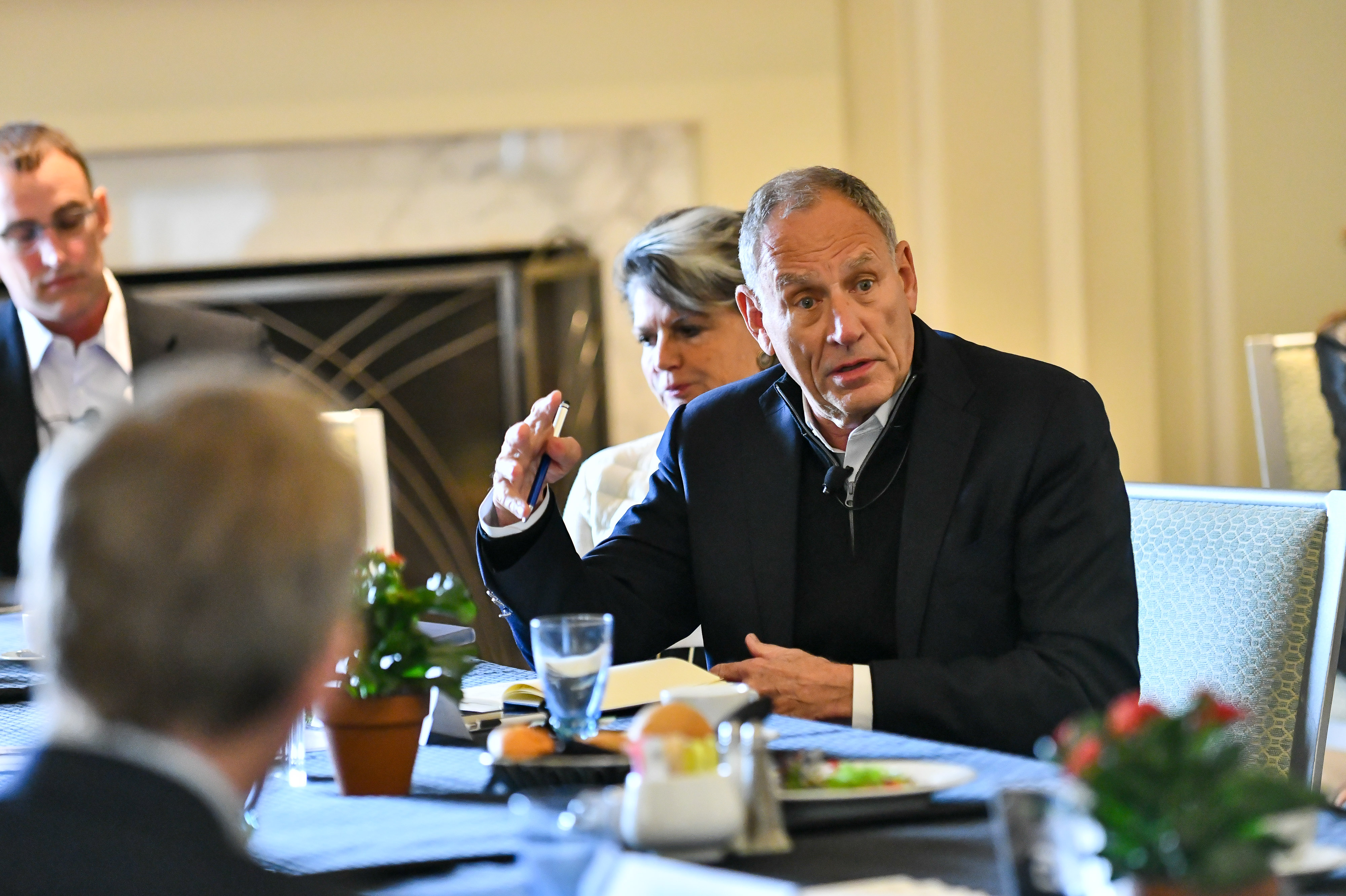 Dr. Toby Cosgrove, Former President and CEO, Cleveland Clinic talks about cutting health care costs at Fortune Brainstorm Health 2018.