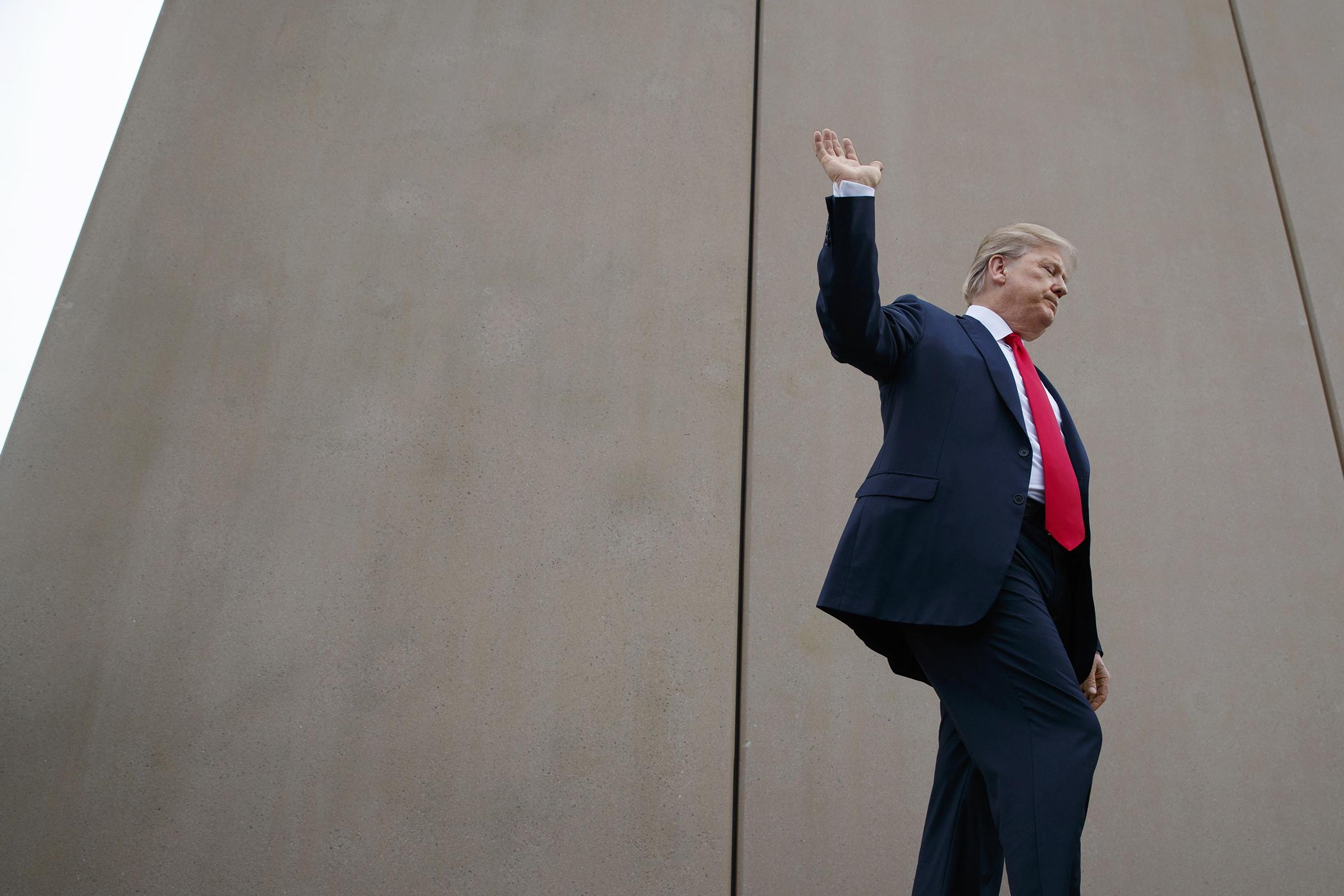 President Trump has the White House on edge as aides wonder who's next to go