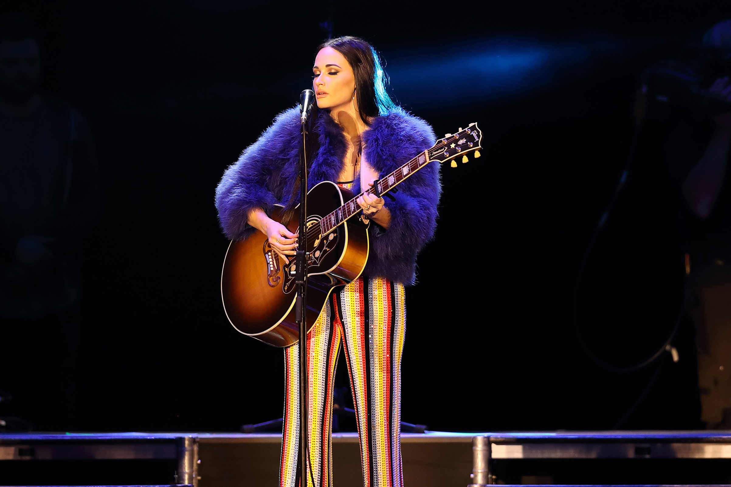 Kacey Musgraves: more than a girl with a guitar