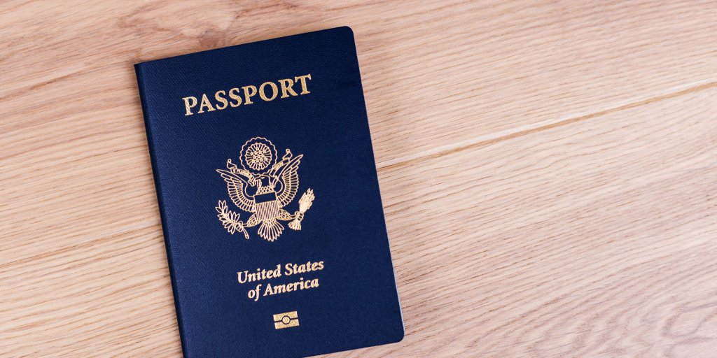 How Long Does It Take to Get a Passport? | Time