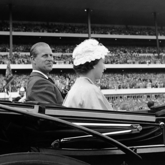 Prince Philip, Husband to Queen Elizabeth II, Dies