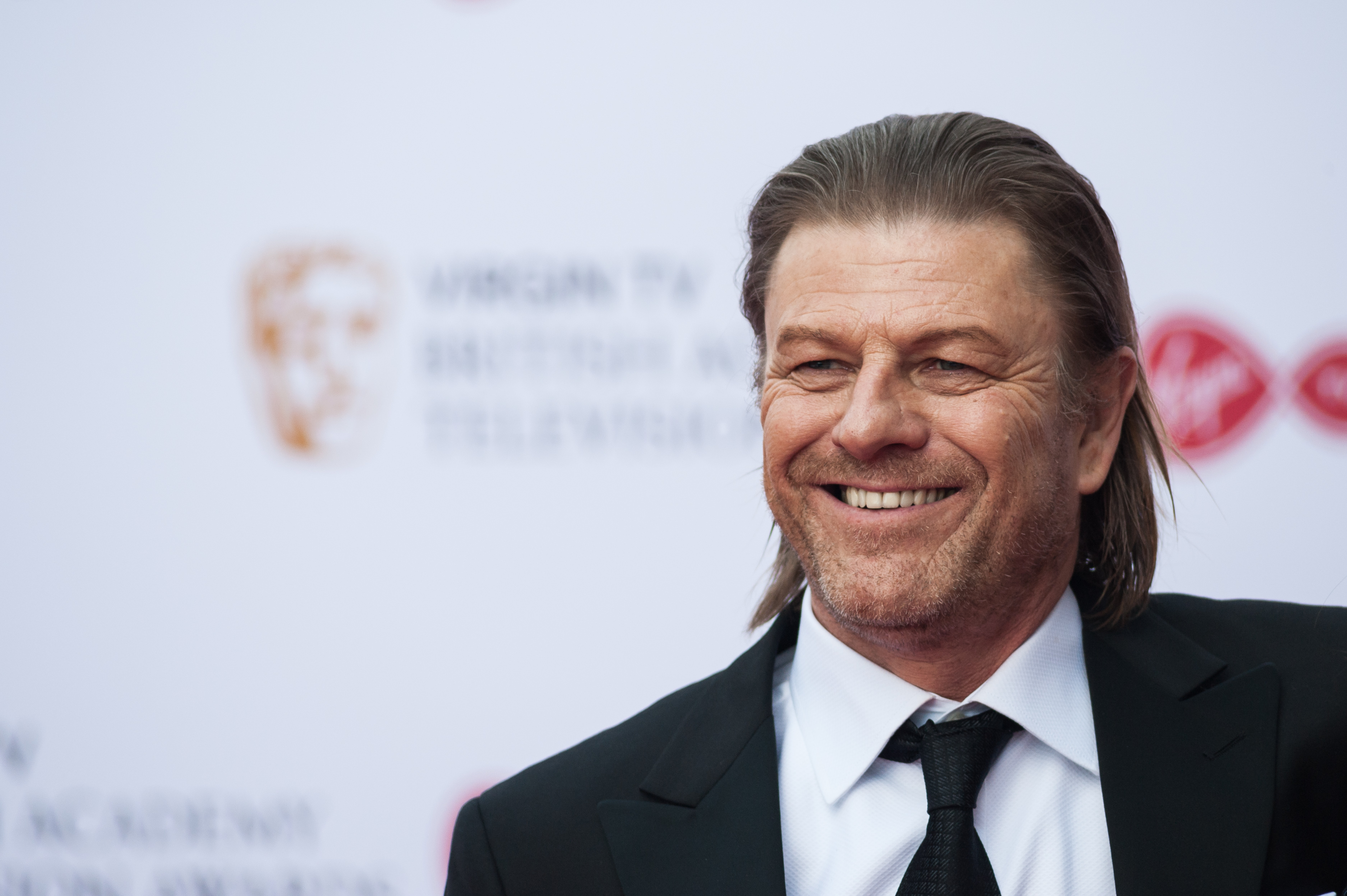 Sean Bean attends the Virgin TV British Academy Television Awards ceremony at the Royal Festival Hall on May 14, 2017 in London, United Kingdom.