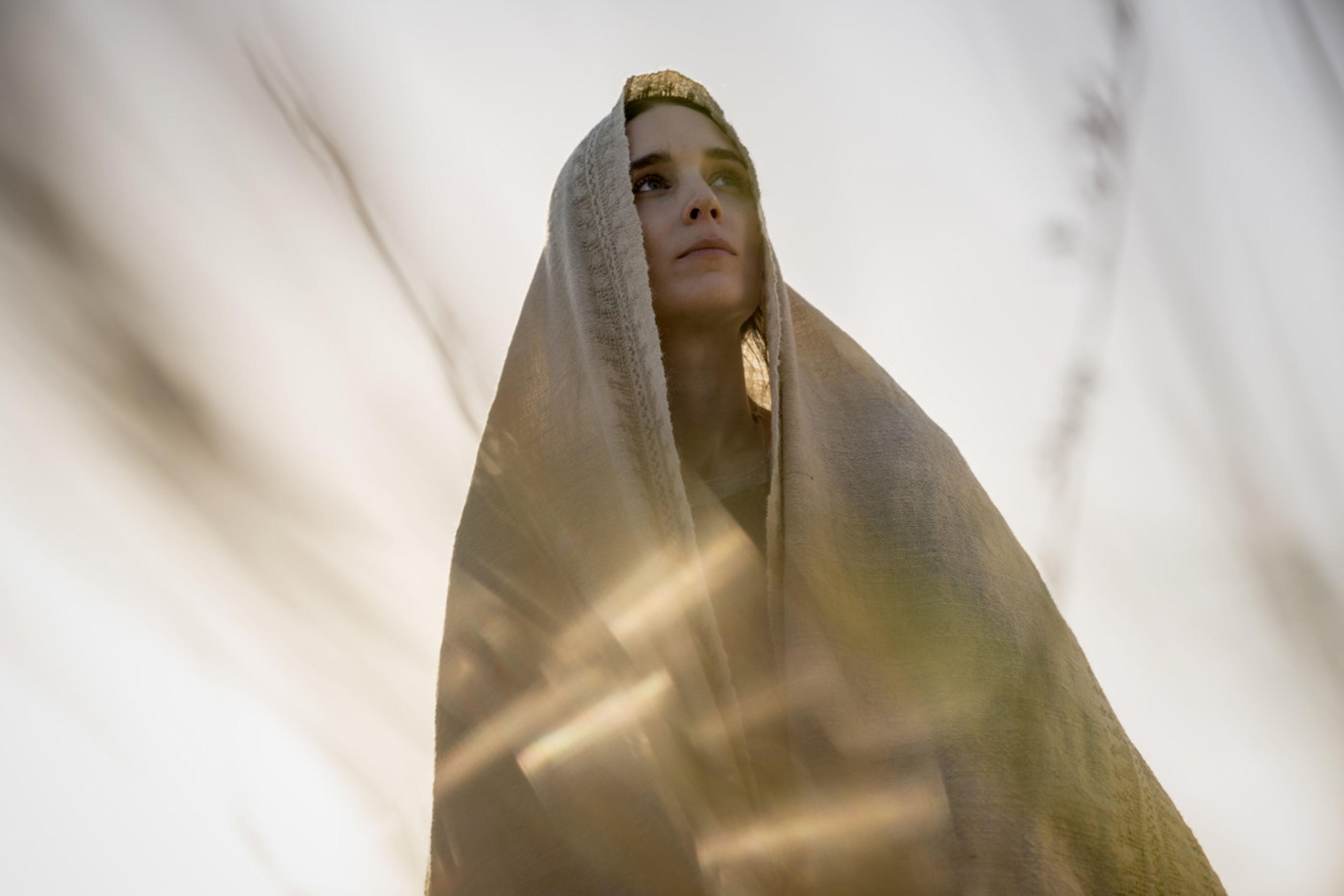Rooney Mara in Mary Magdalene (2018)
