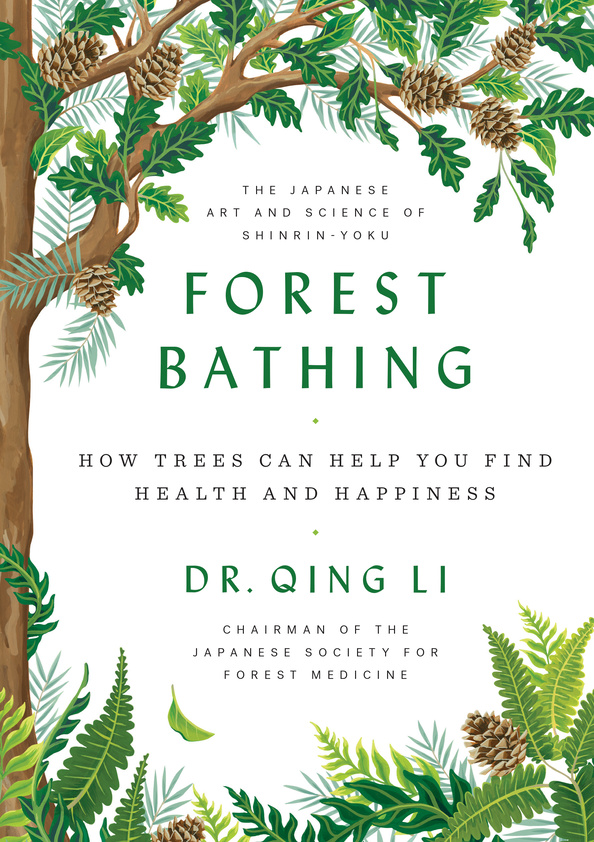 The Benefits of 'Forest Bathing' | TIME