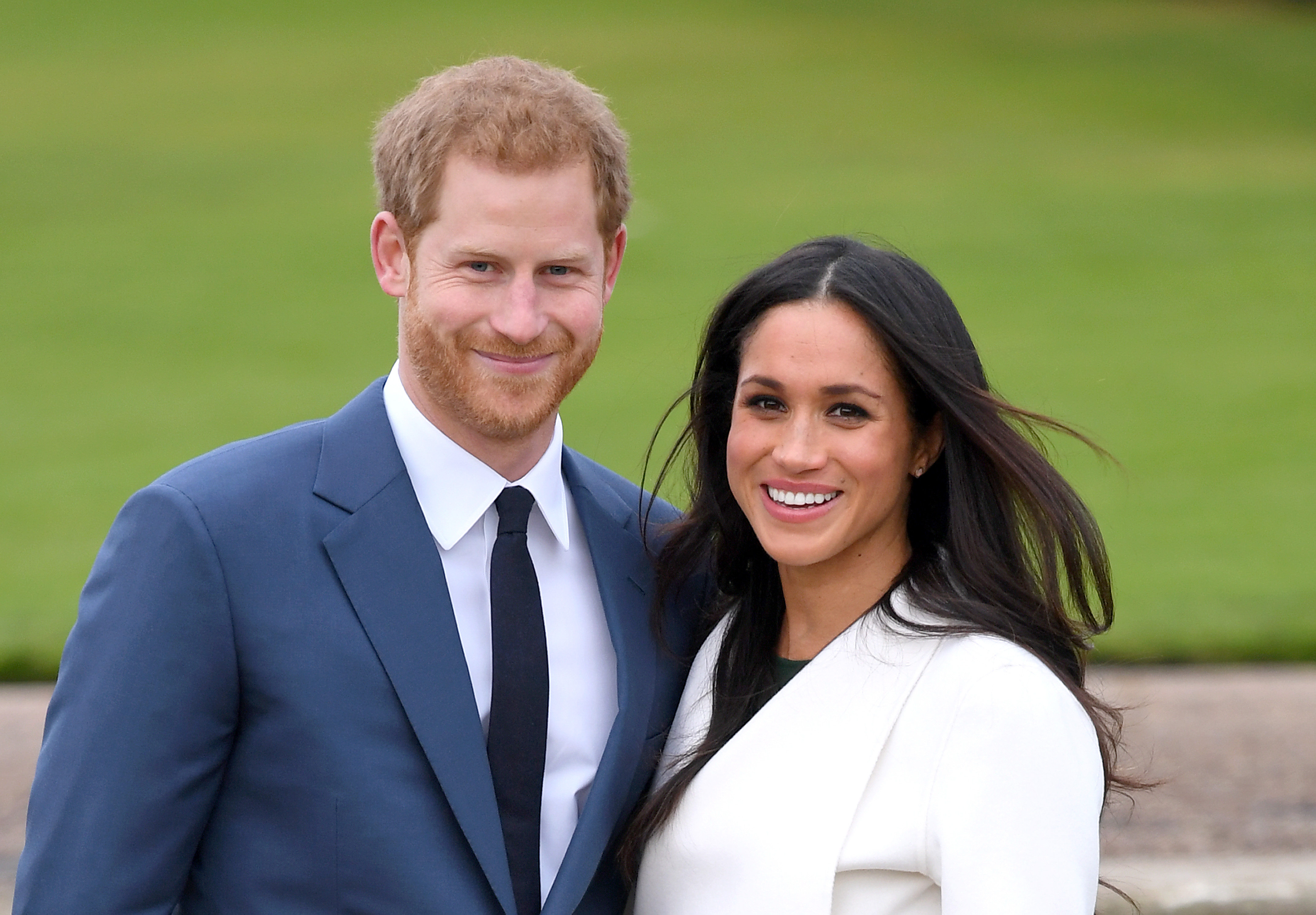 Royal Wedding 2018 T Shirt Congratulations Harry Meghan Gift Kids Children Top