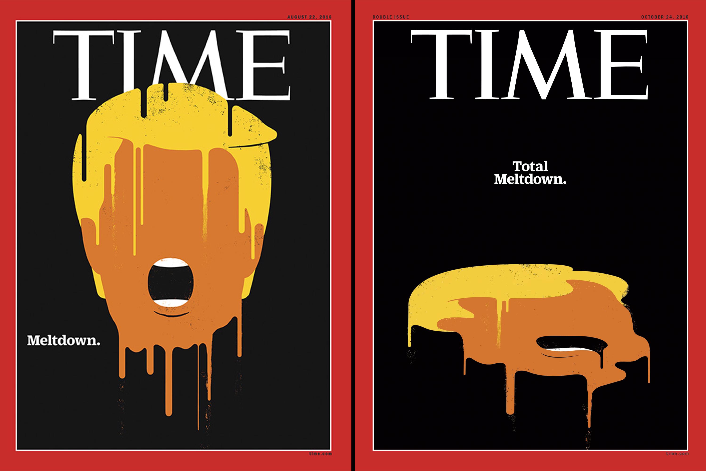 Meltdown,  Aug. 22, 2016;  Total Meltdown,  Oct. 24, 2016