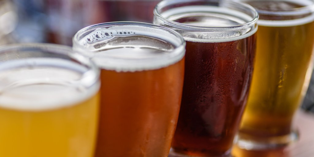 Why National Beer Day Is Celebrated On April 7 Time