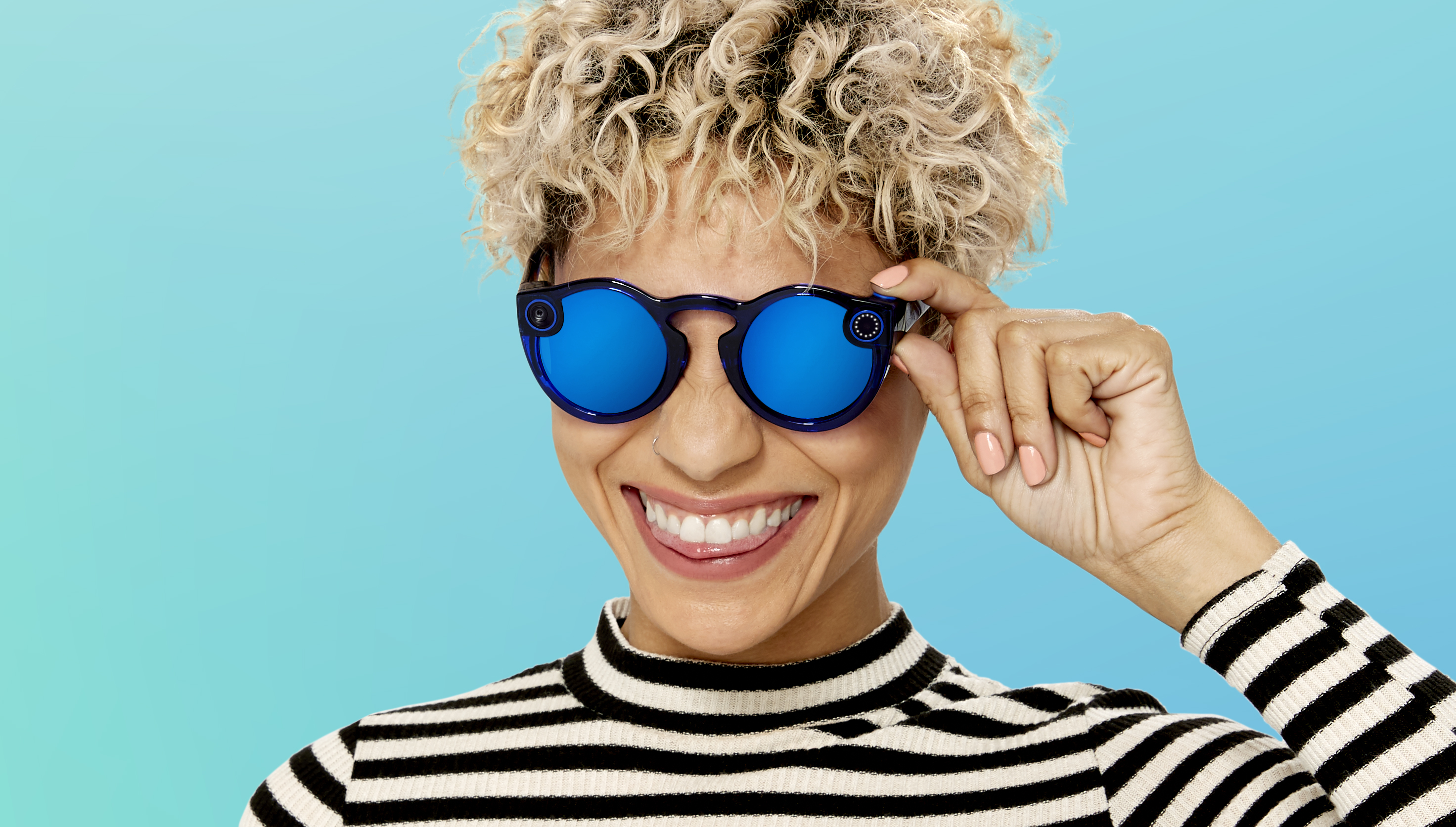 Snap's new Snapchat Spectacles
