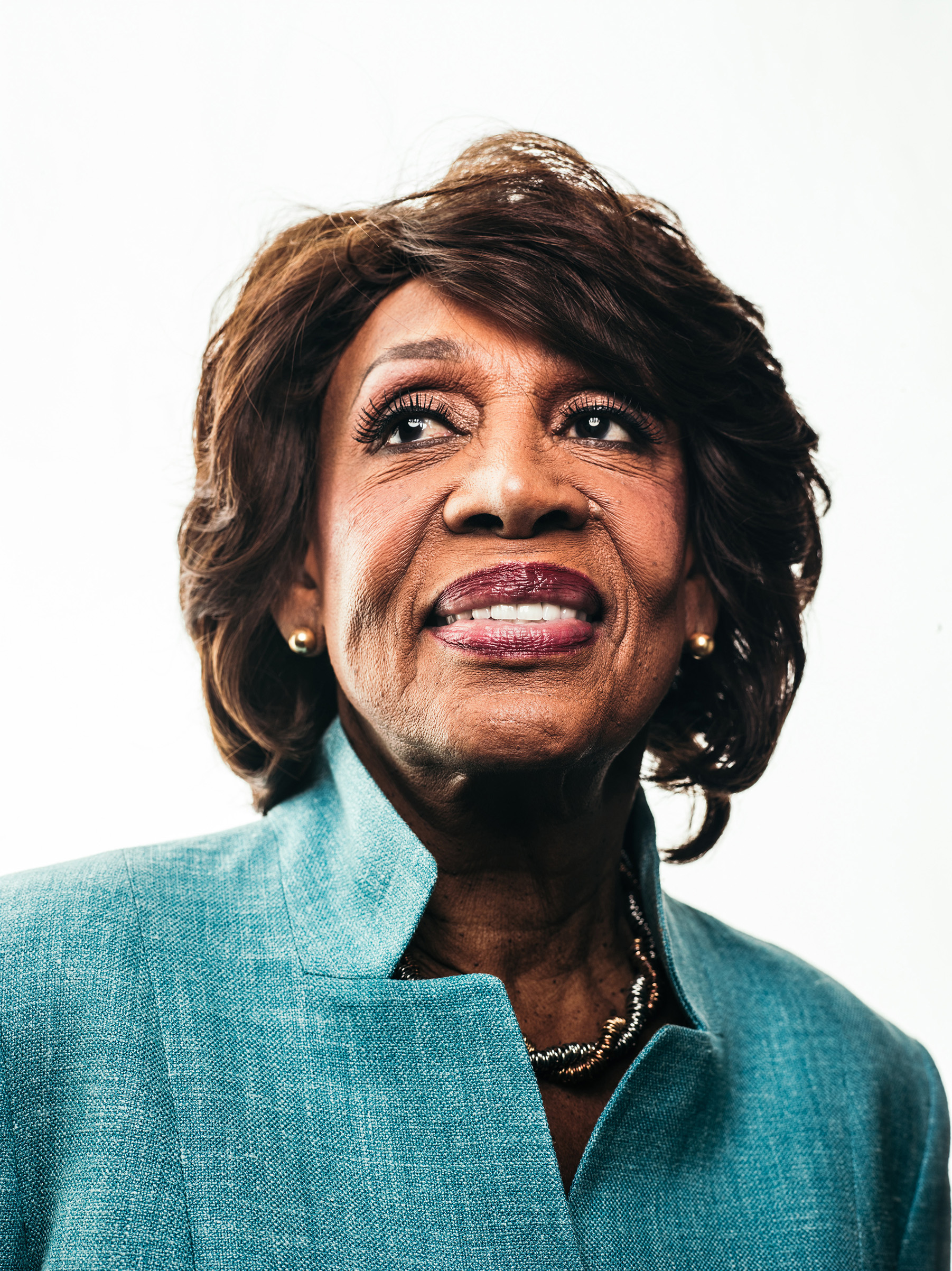 Maxine Waters Is On The 2018 Time 100 List Time Com