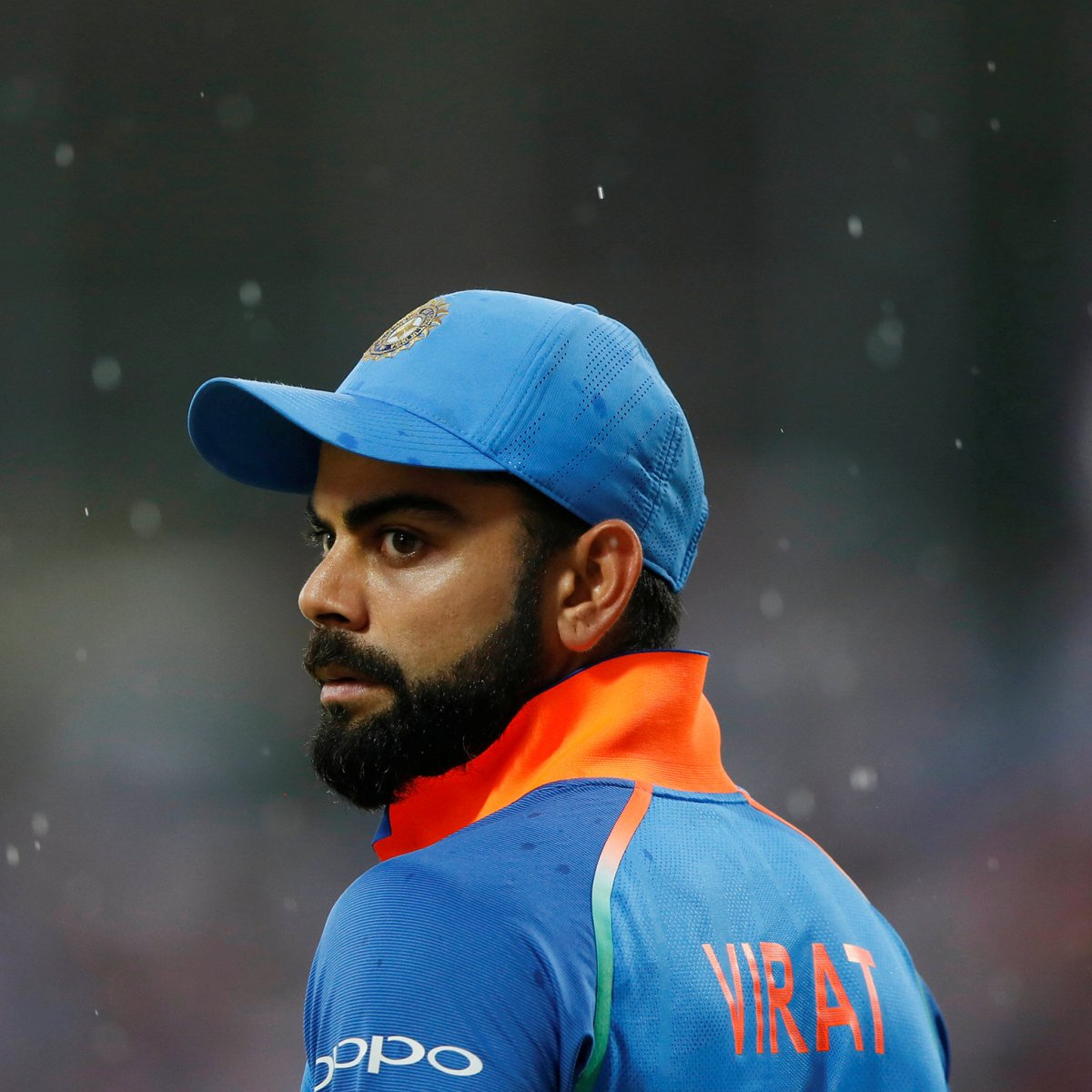 Virat Kohli Is On The 2018 Time 100 List Time Com