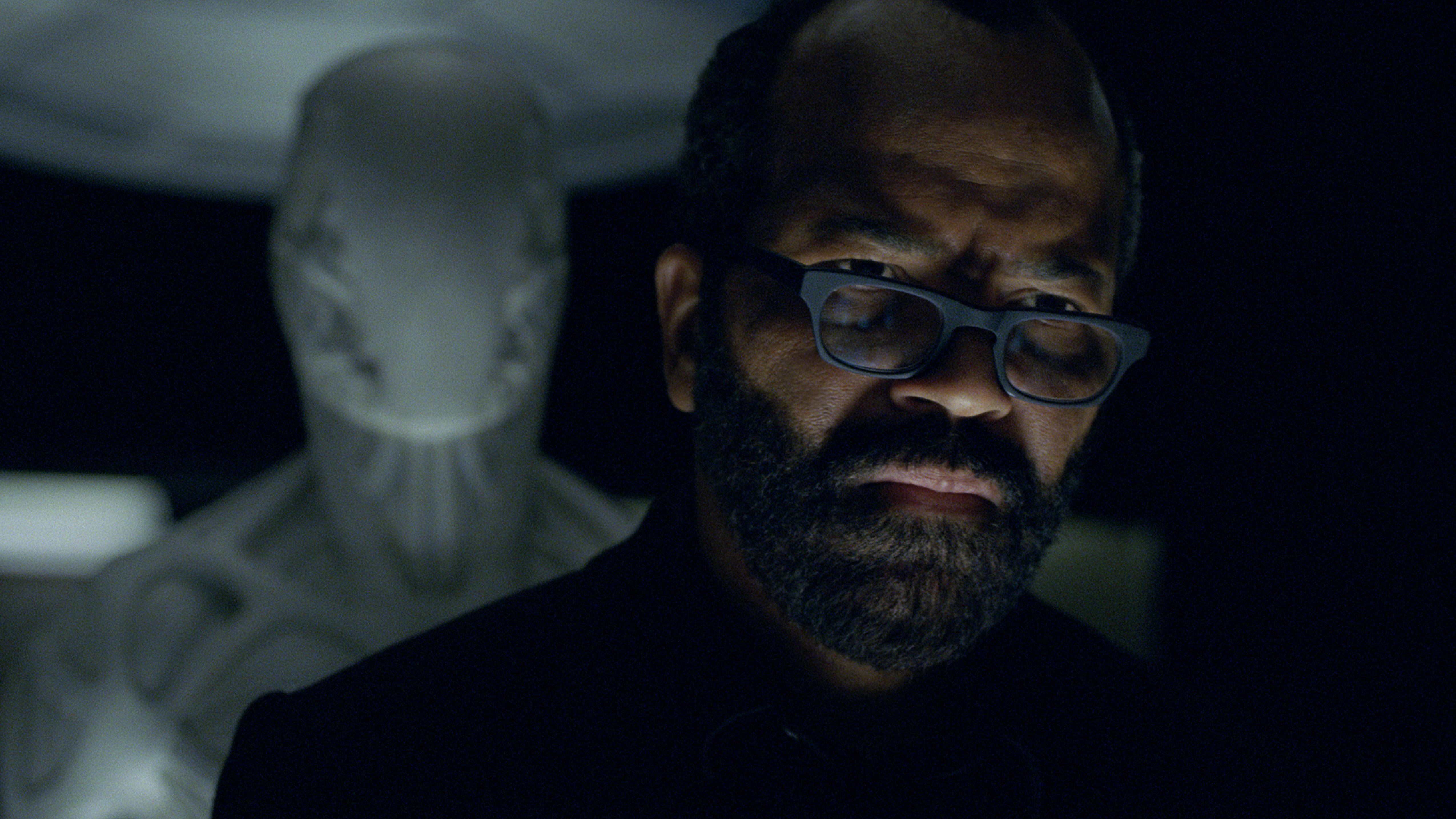 Jeffrey Wright in 'Westworld' Season 2, Episode 1