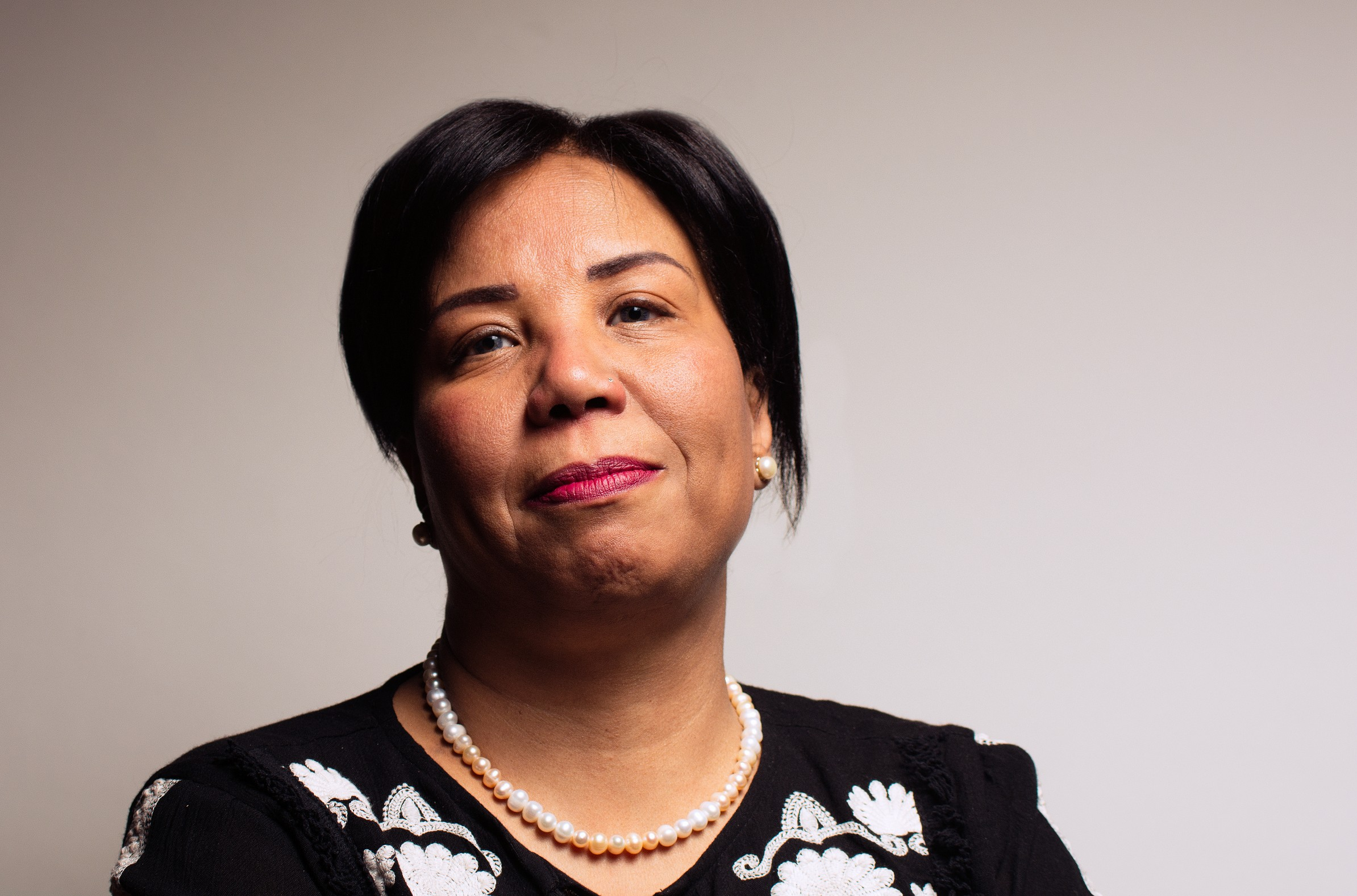 Azza Soliman is part of Amnesty International's Brave Campaign, which calls for the recognition and protection of human rights defenders around the world.