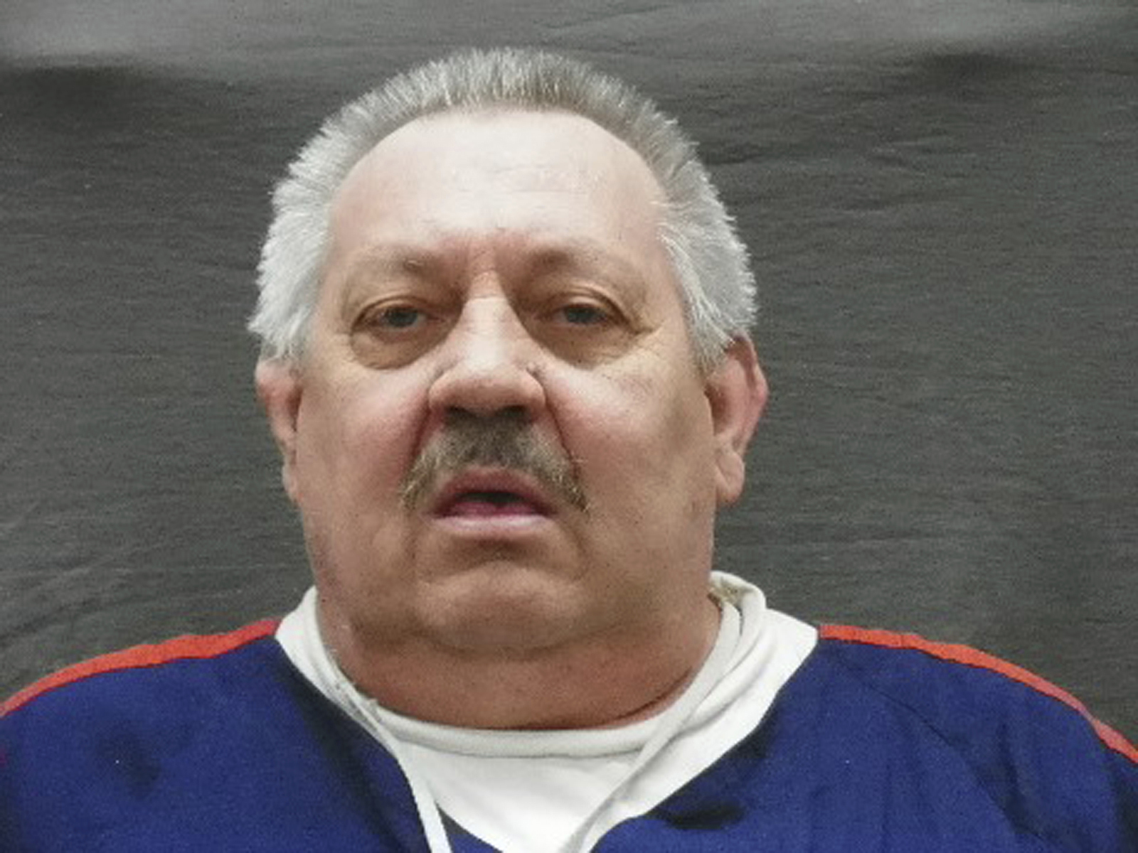 This March 6, 2017, file photo released by the Michigan Department of Corrections shows Arthur Ream.