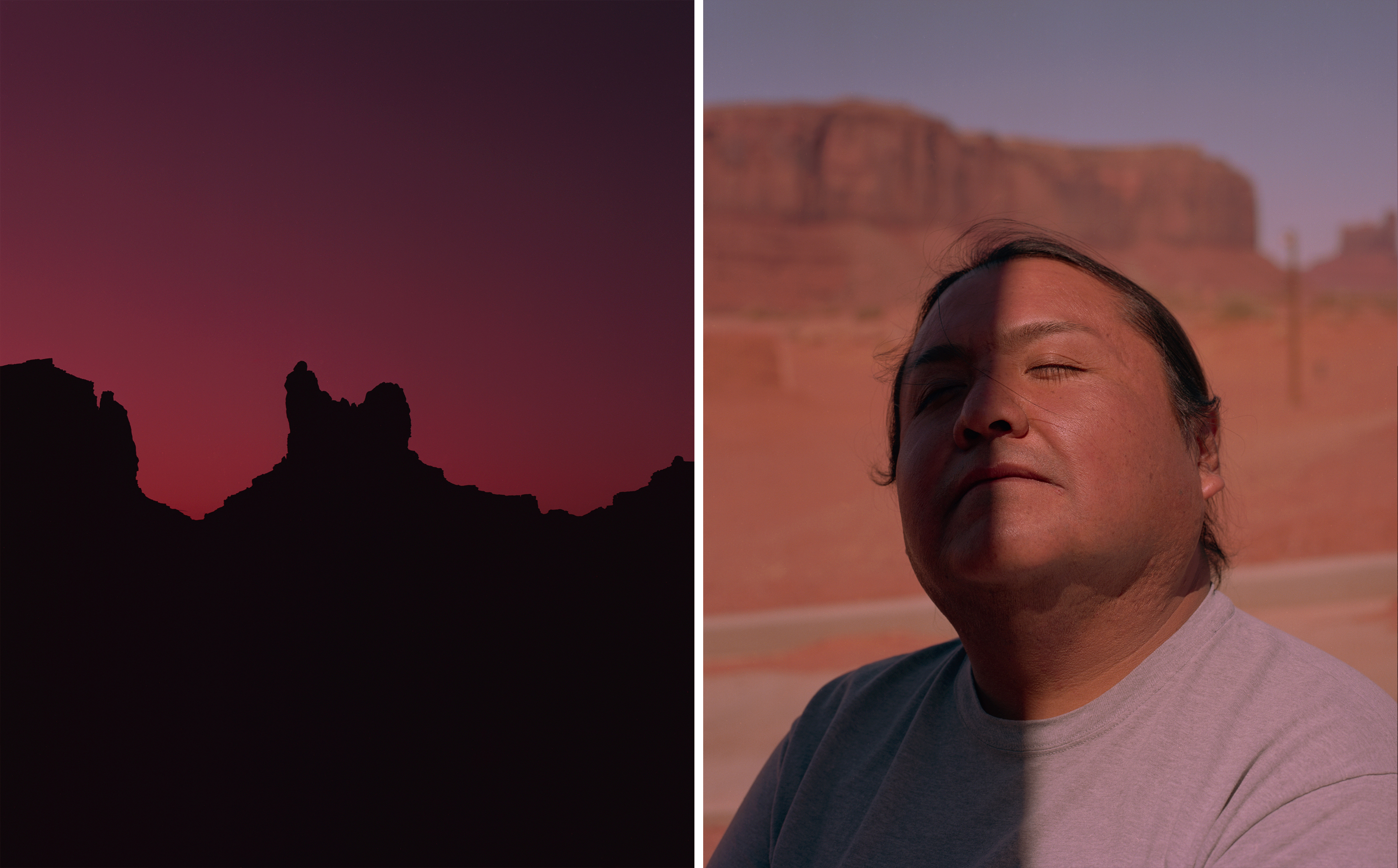 Fernando Cly, 40, is a tour guide in Monument Valley, a tribal park that stretches across the Utah-Arizona border inside the Navajo Nation. Tour guides there are Navajo and make their living from tourism in the area. In arguments over monuments, opponents often highlight economic activity that might be lost from restrictions on logging, mining and other industries. Proponents, in turn, highlight the revenue that will come from new visitors.