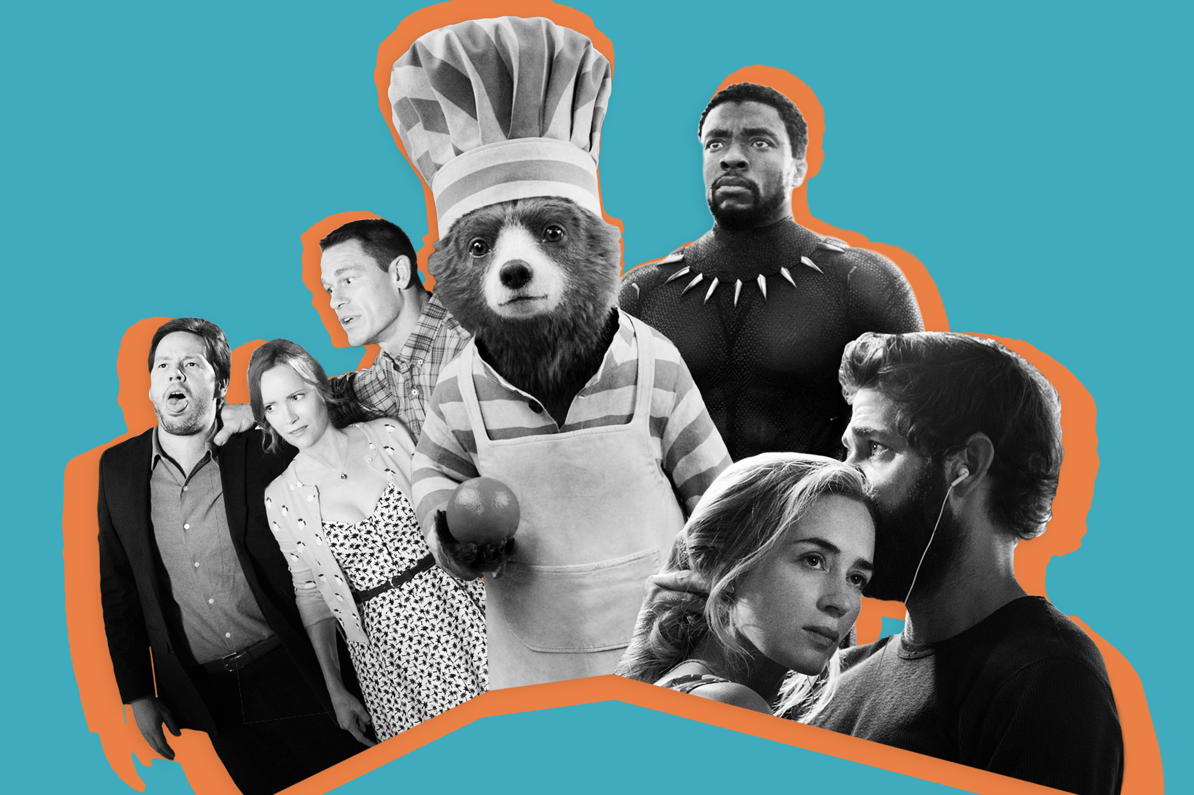 Best Movies of 2018 So Far: Black Panther, Annihilation | Time