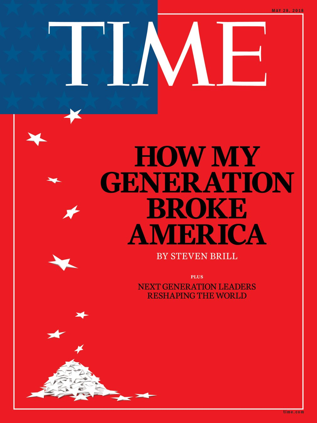 How Baby Boomers Broke America | TIME