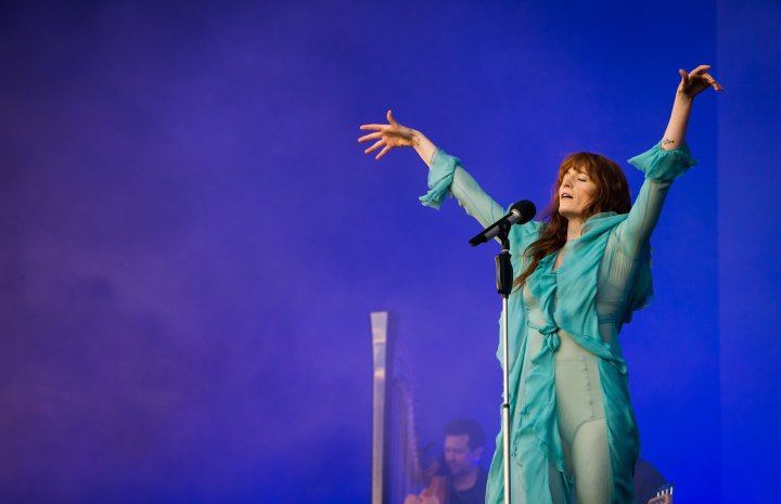 British Summer Time Festival - Florence And The Machine