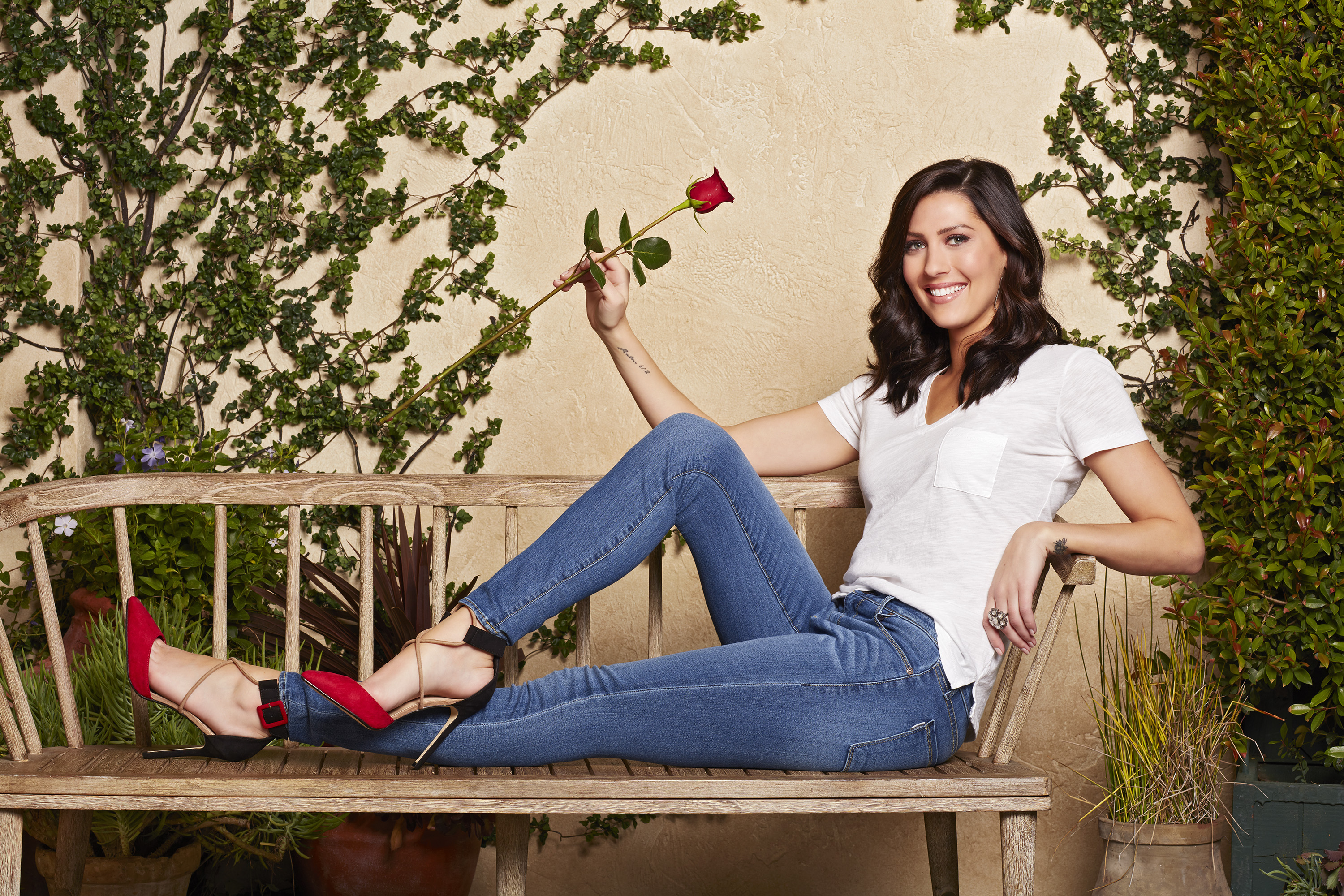 Becca Kufrin returns for a second shot at love, starring on The Bachelorette, when it premieres for its 14th season.