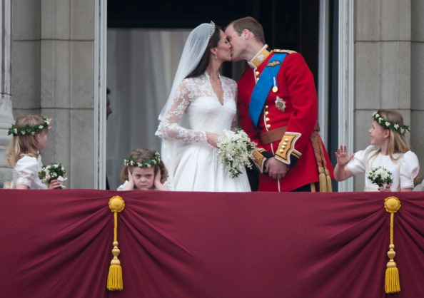 Royal Wedding Where Is Kate And William S Grumpy Bridesmaid Time