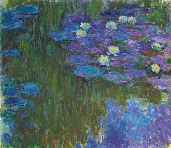 monet-rockefeller-lily-pads