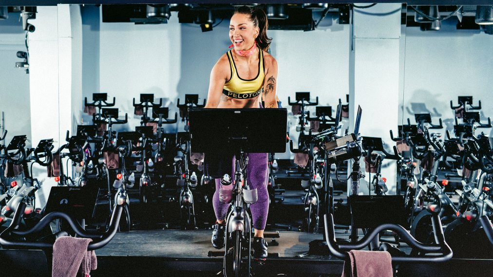 Peloton And Streaming Fitness Tech Will Redefine Exercise Time