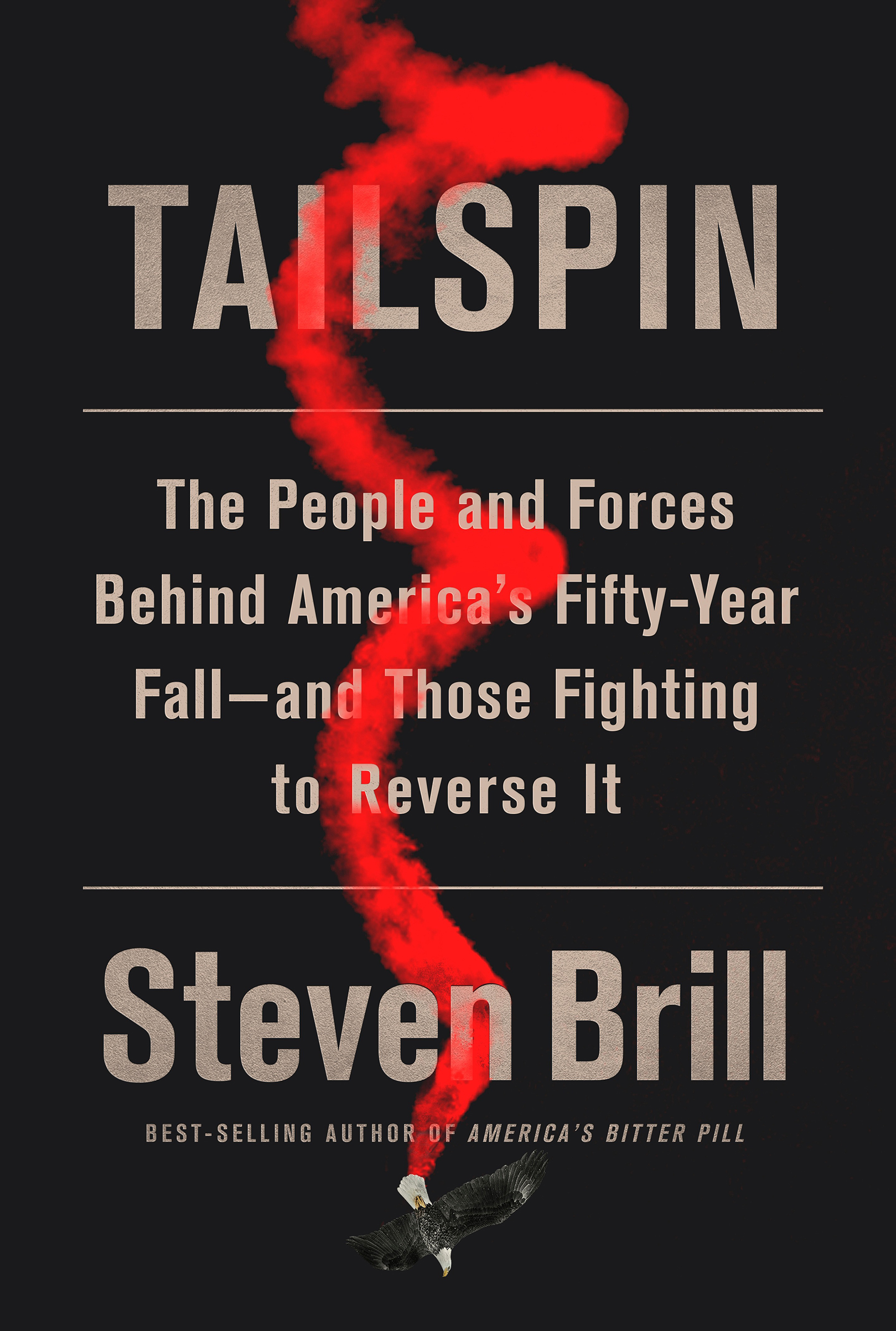 Steven Brill's Tailspin