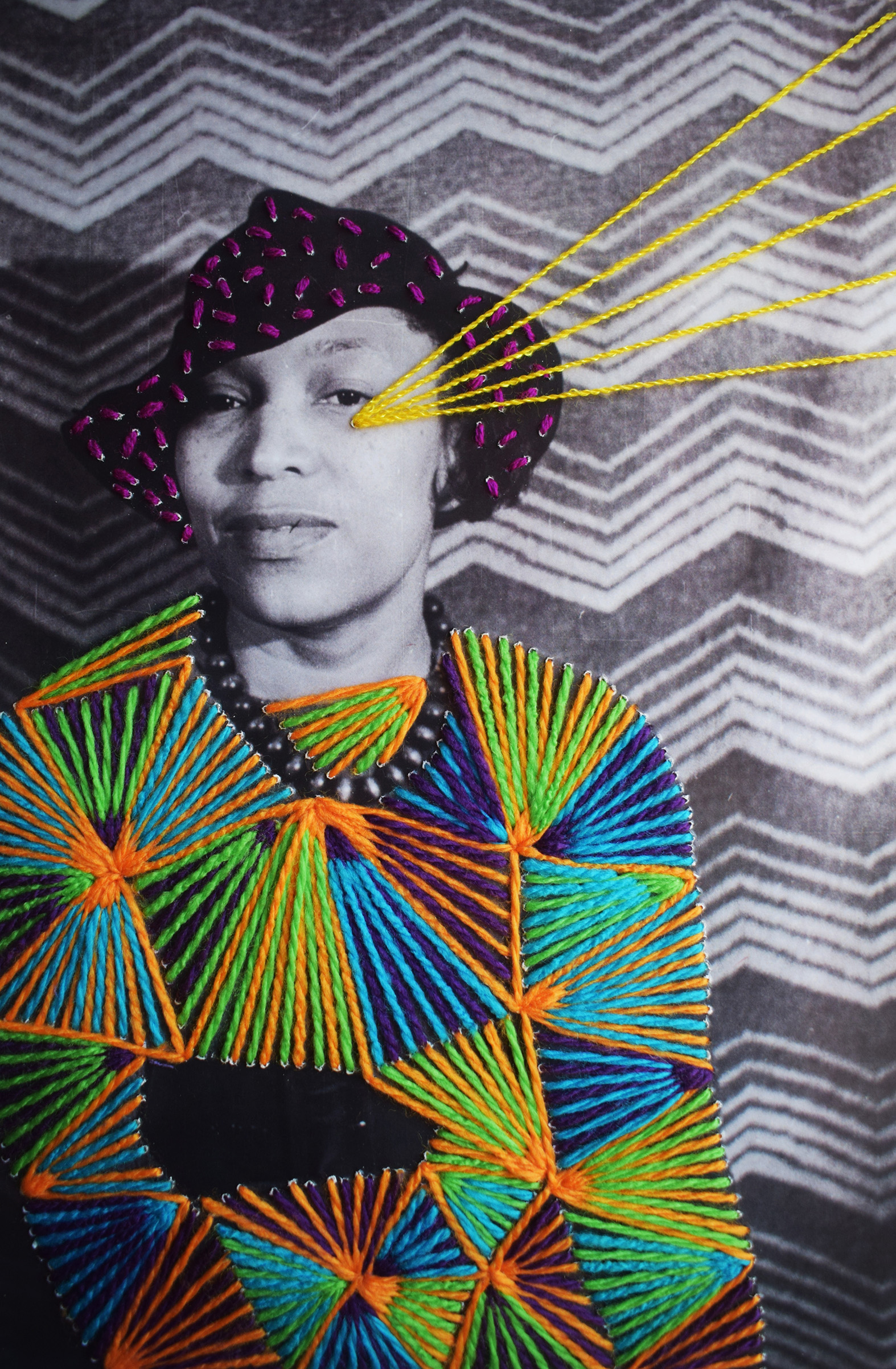 Zora Neale Hurston                     May brings the long-delayed publication of a book by the American great