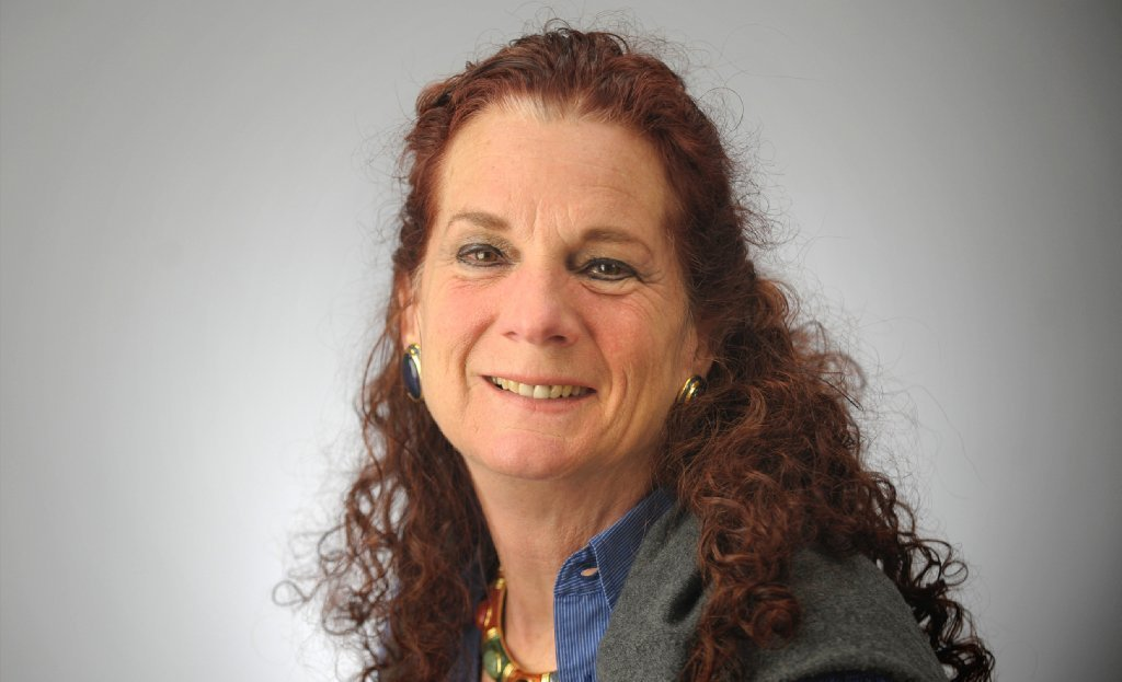 This image obtained from the Capital Gazette shows Capital Gazette Special Publications Editor Wendi Winters, one of the victims of the June 28, 2018, shooting at the newspaper in Annapolis, Maryland.