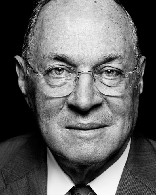 Supreme Court Justice Anthony Kennedy Retirement