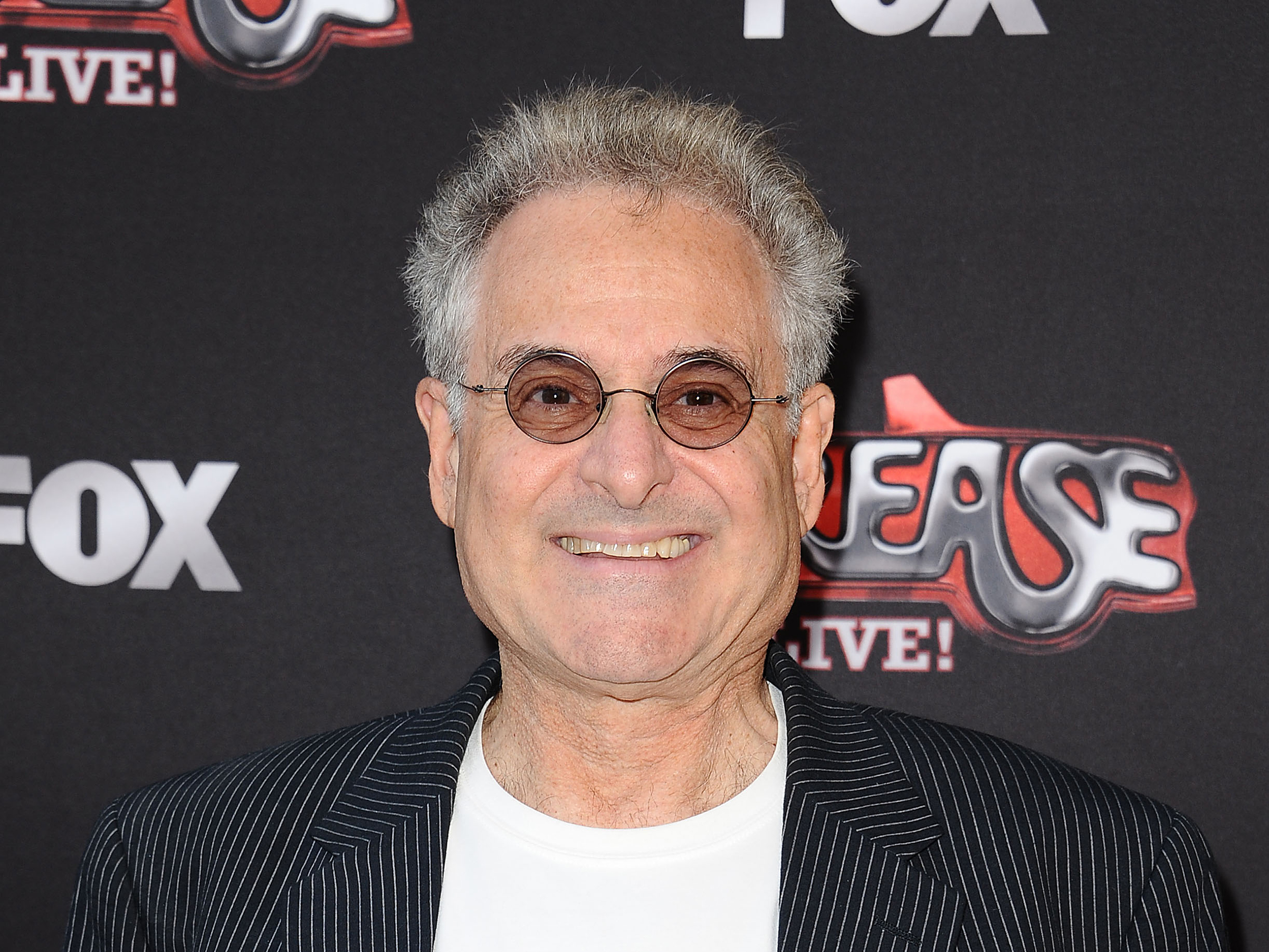 Actor Barry Pearl attends the For Your Consideration event for FOX's  Grease: Live  at Paramount Studios on June 15, 2016 in Los Angeles, California.