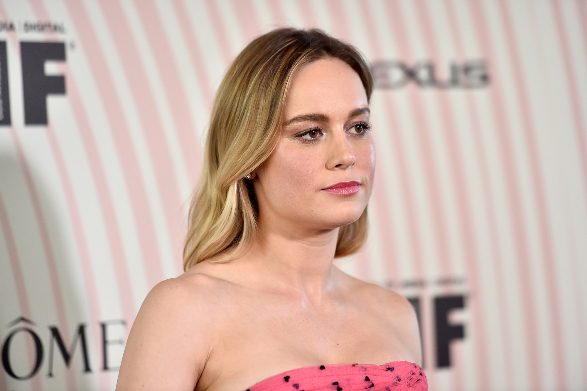Brie Larson Calls For More Diversity In Film Criticism Time